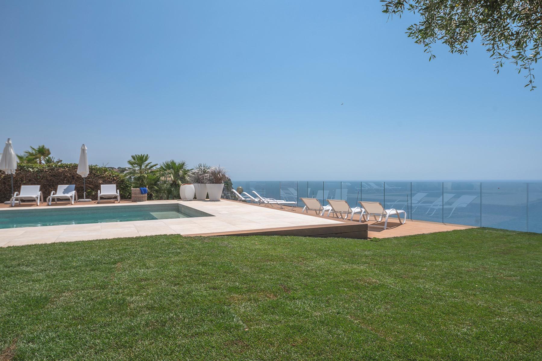 Apartment Luxury villa Luna  piscina climatizada  wi-fi  gym  sauna photo 20393760