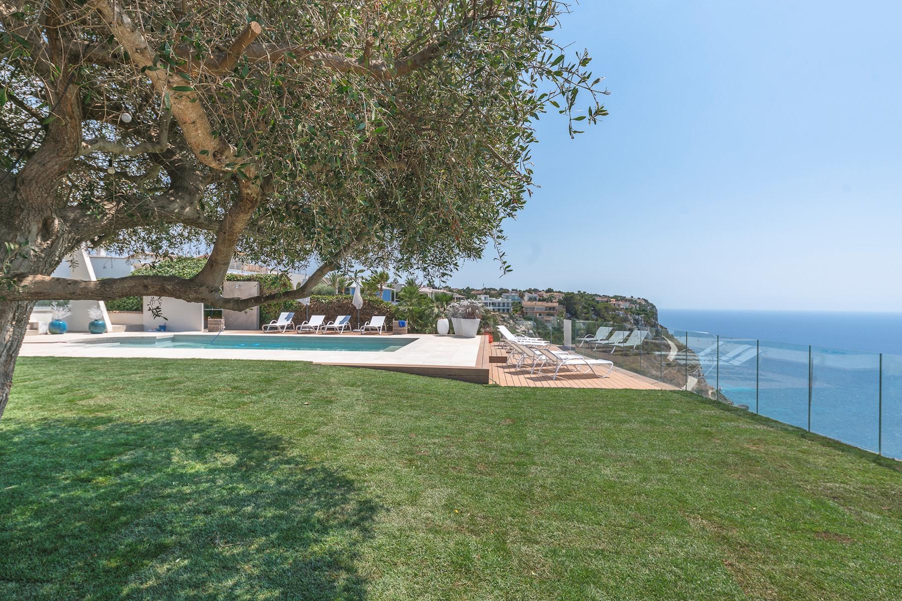 Apartment Luxury villa Luna  piscina climatizada  wi-fi  gym  sauna photo 20262218