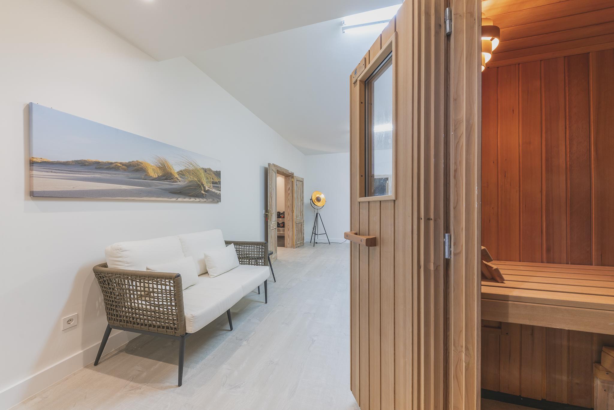 Apartment Luxury villa Luna  piscina climatizada  wi-fi  gym  sauna photo 20393758