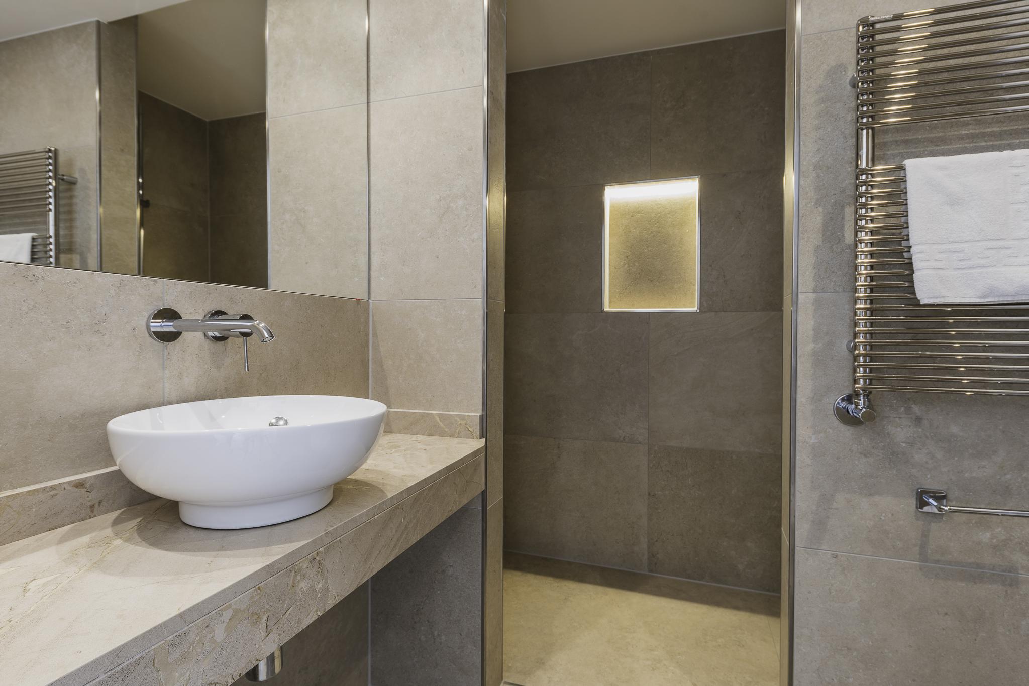 Apartment Luxury villa Luna  piscina climatizada  wi-fi  gym  sauna photo 20126656