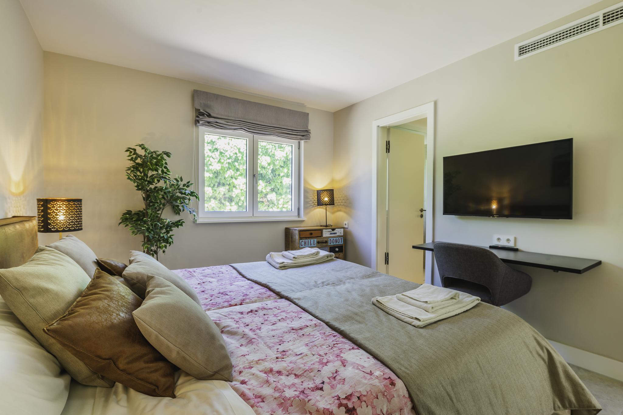 Apartment Luxury villa Luna  piscina climatizada  wi-fi  gym  sauna photo 20262180