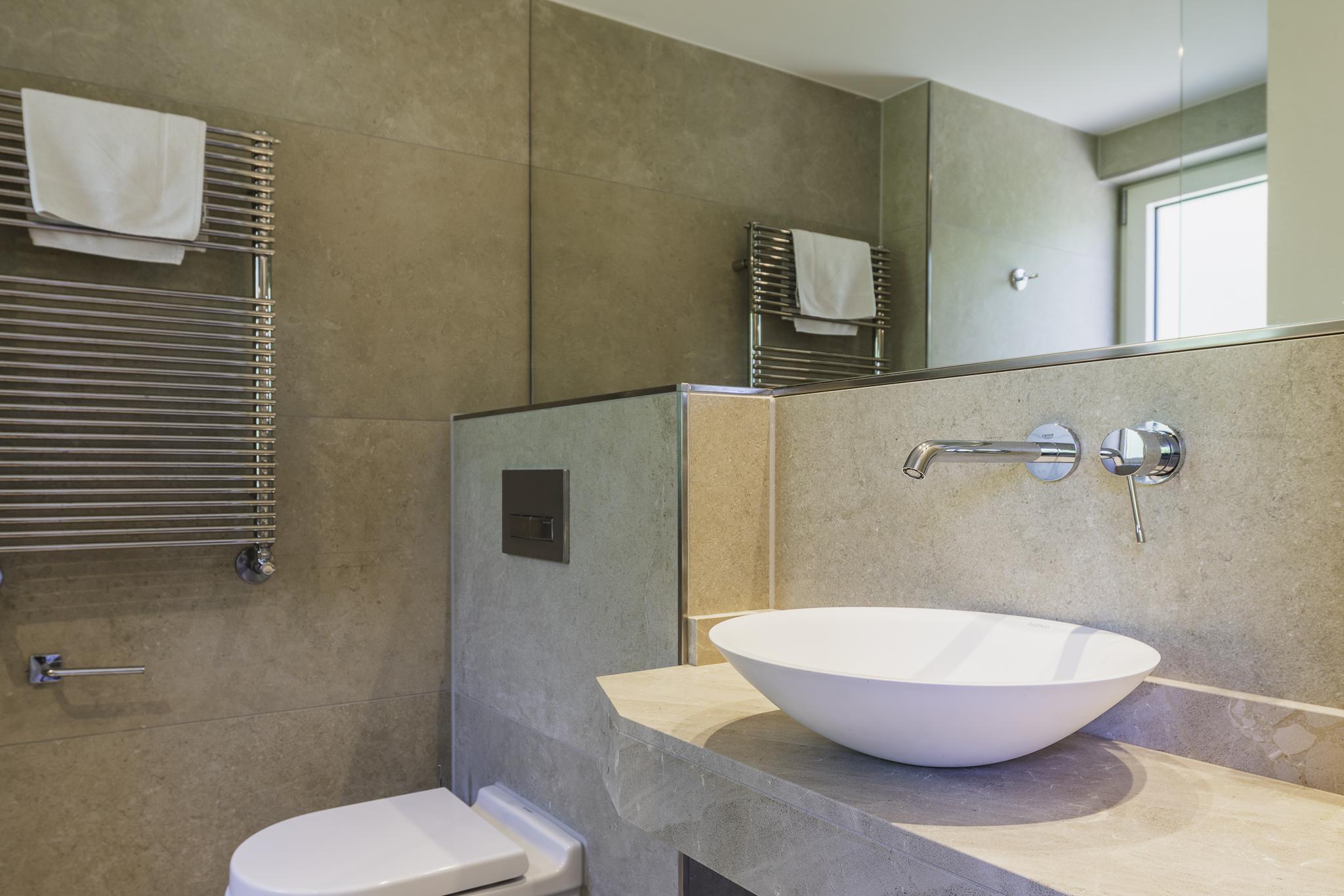 Apartment Luxury villa Luna  piscina climatizada  wi-fi  gym  sauna photo 20393748