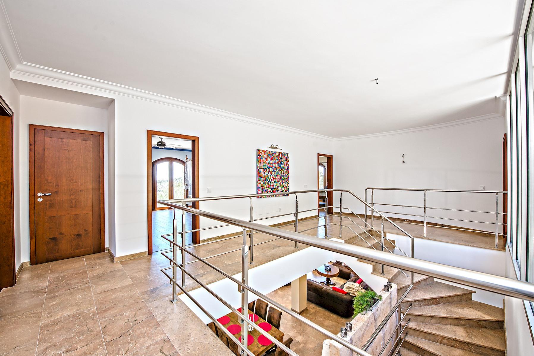 Apartment Finca Son Jordi  Porreres photo 19730242