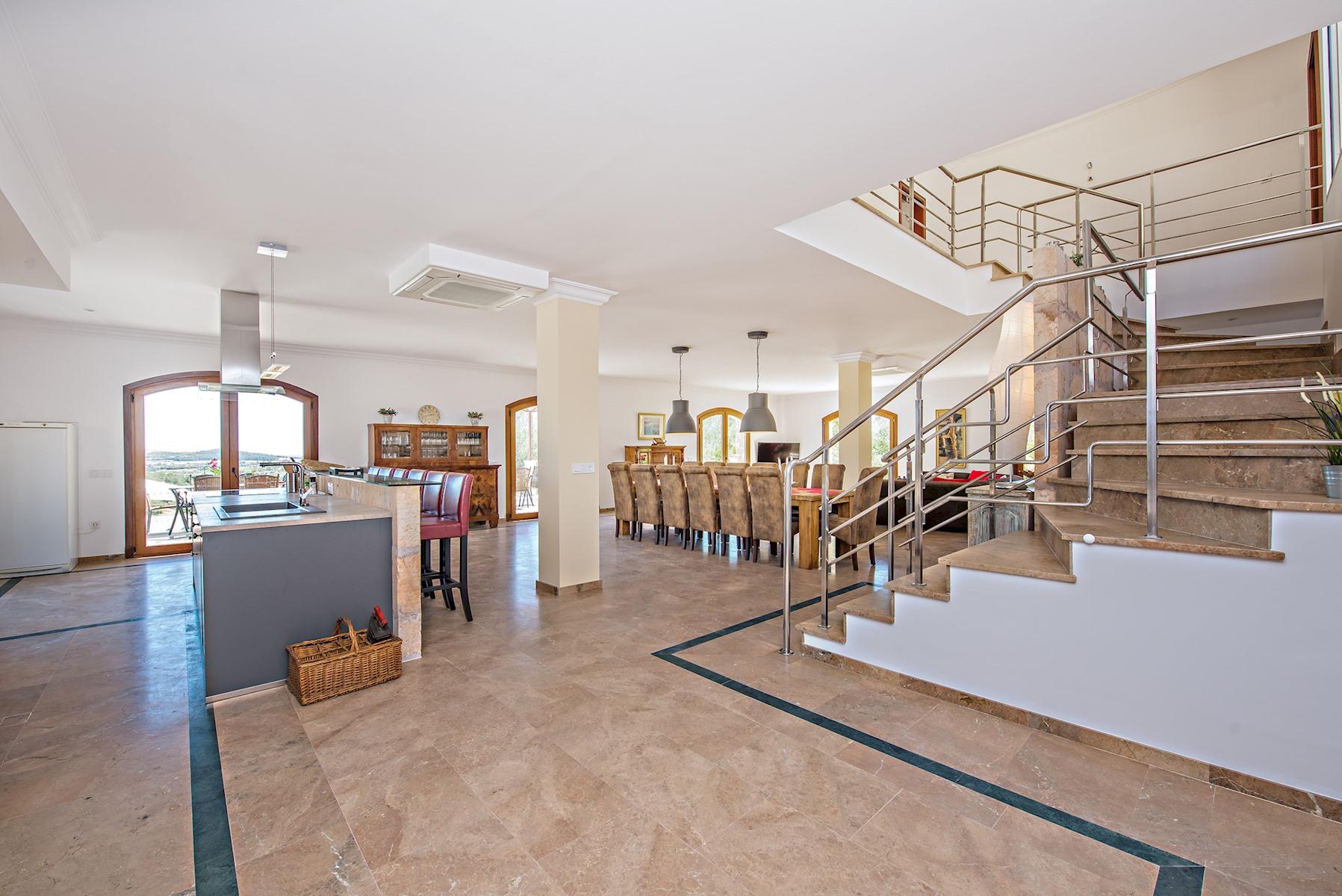 Apartment Finca Son Jordi  Porreres photo 20445181