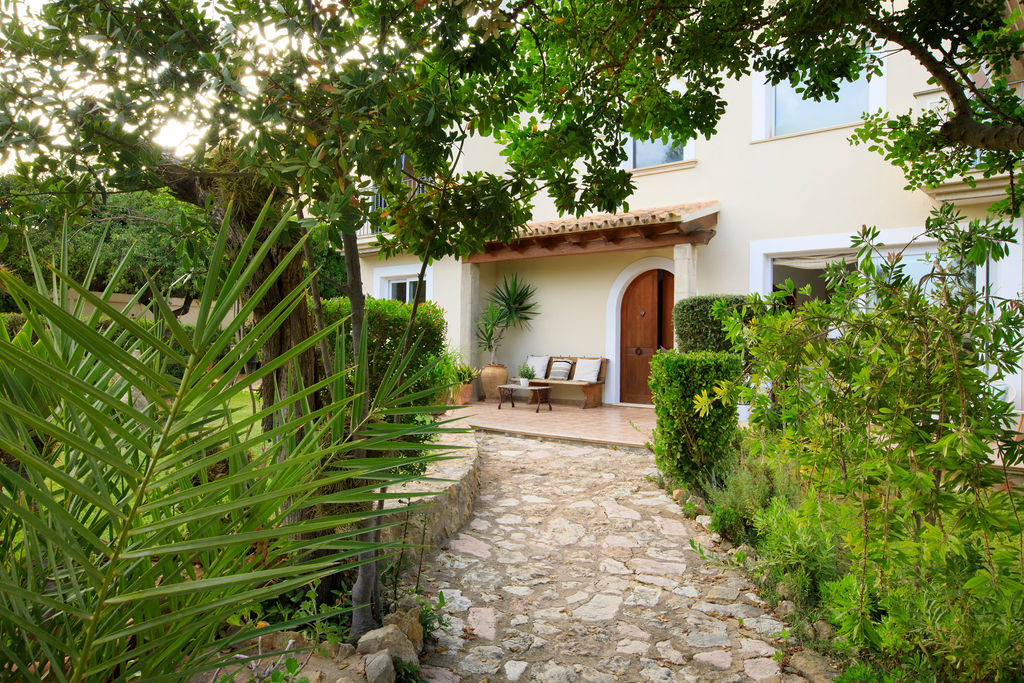 Apartment Amazing Villa Estel  Es Capdella  Pool  Wifi photo 25309158