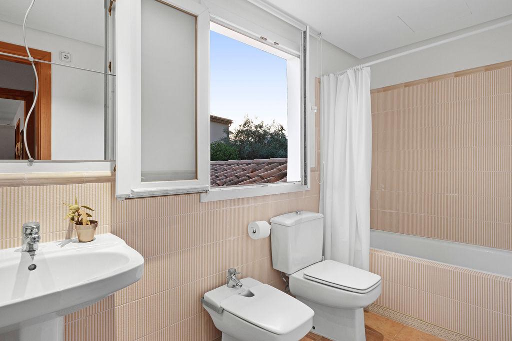 Apartment Amazing Villa Estel  Es Capdella  Pool  Wifi photo 25309172