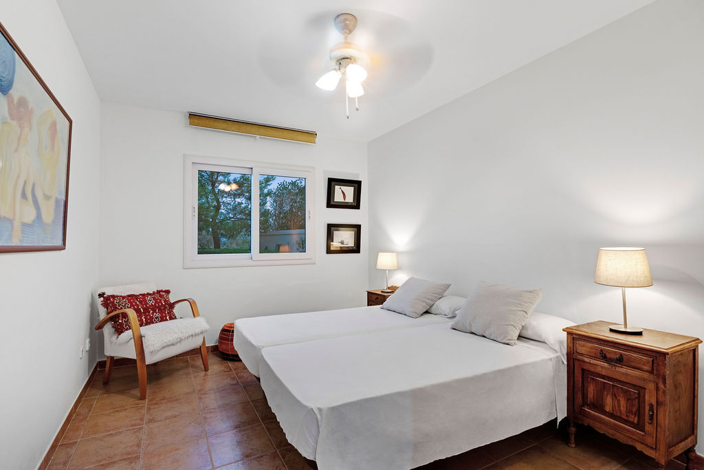 Apartment Amazing Villa Estel  Es Capdella  Pool  Wifi photo 25309174