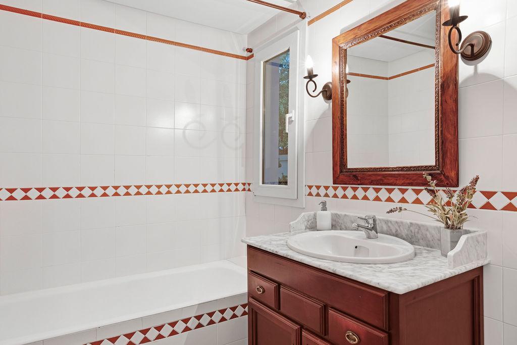 Apartment Amazing Villa Estel  Es Capdella  Pool  Wifi photo 25309175