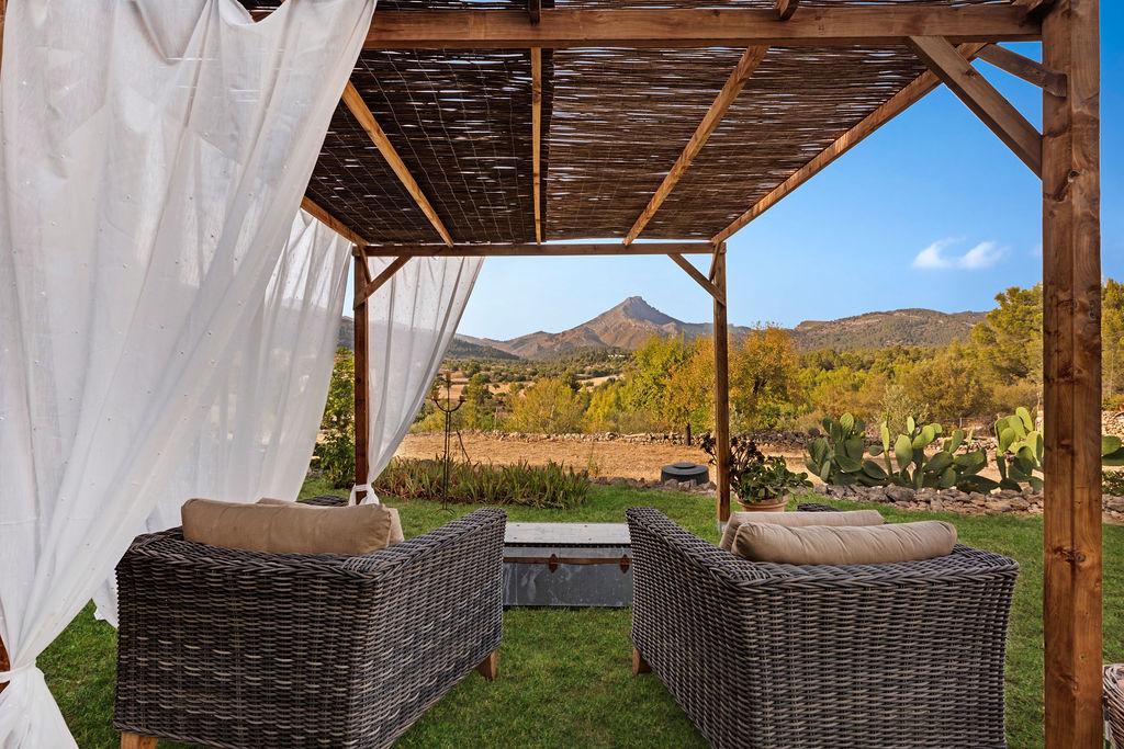 Apartment Amazing Villa Estel  Es Capdella  Pool  Wifi photo 25309532