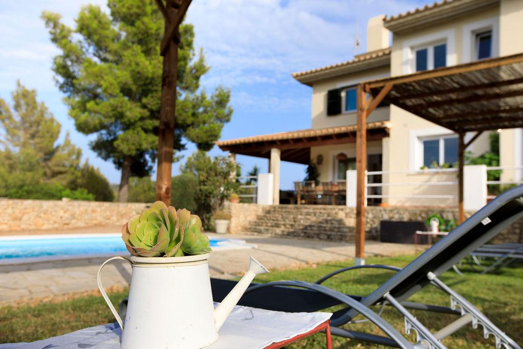 Apartment Amazing Villa Estel  Es Capdella  Pool  Wifi photo 25309534