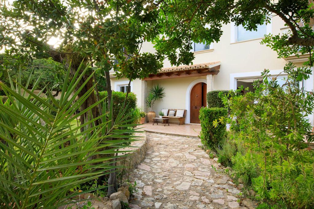 Apartment Amazing Villa Estel  Es Capdella  Pool  Wifi photo 25309543