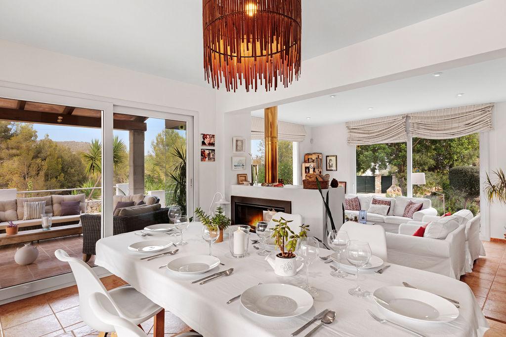 Apartment Amazing Villa Estel  Es Capdella  Pool  Wifi photo 25309548
