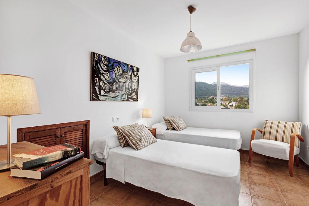 Apartment Amazing Villa Estel  Es Capdella  Pool  Wifi photo 25309549