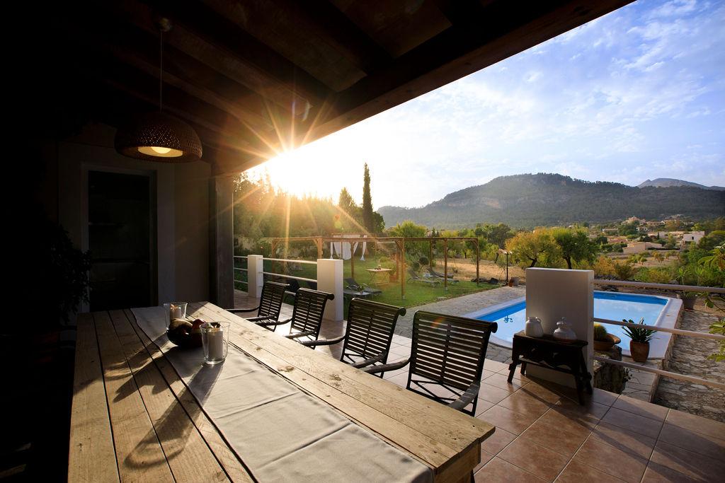 Apartment Amazing Villa Estel  Es Capdella  Pool  Wifi photo 25309550