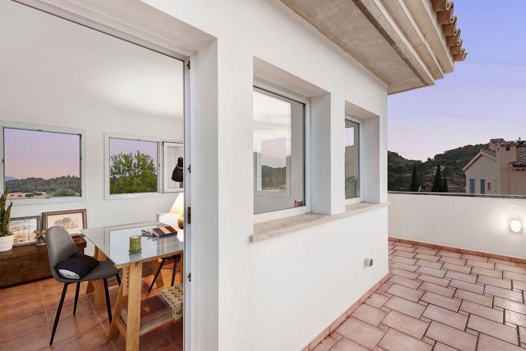 Apartment Amazing Villa Estel  Es Capdella  Pool  Wifi photo 25309561