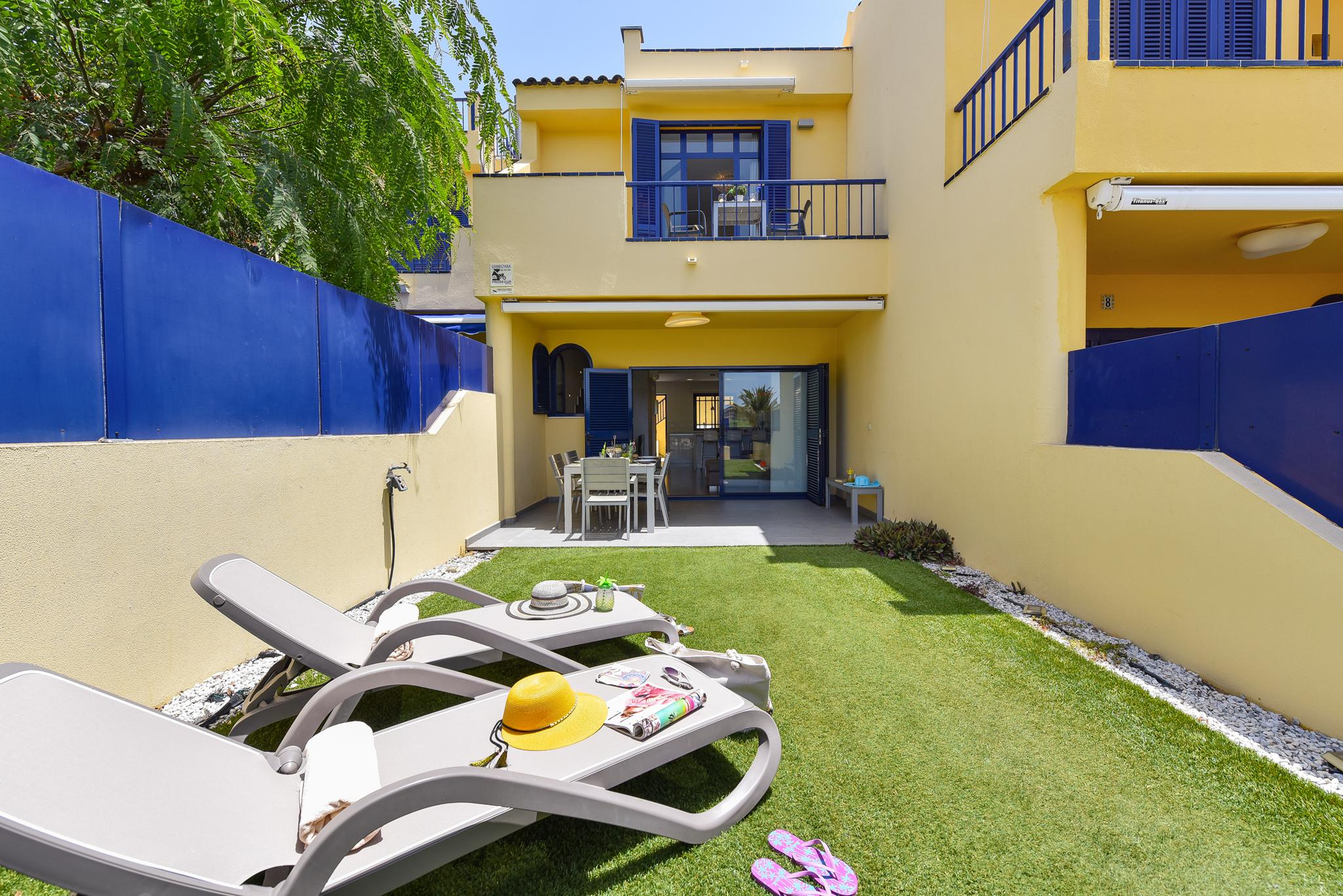 Holiday apartment Meloneras Beach Bahia 7 - Holiday Rental (815214), Maspalomas, Gran Canaria, Canary Islands, Spain, picture 1