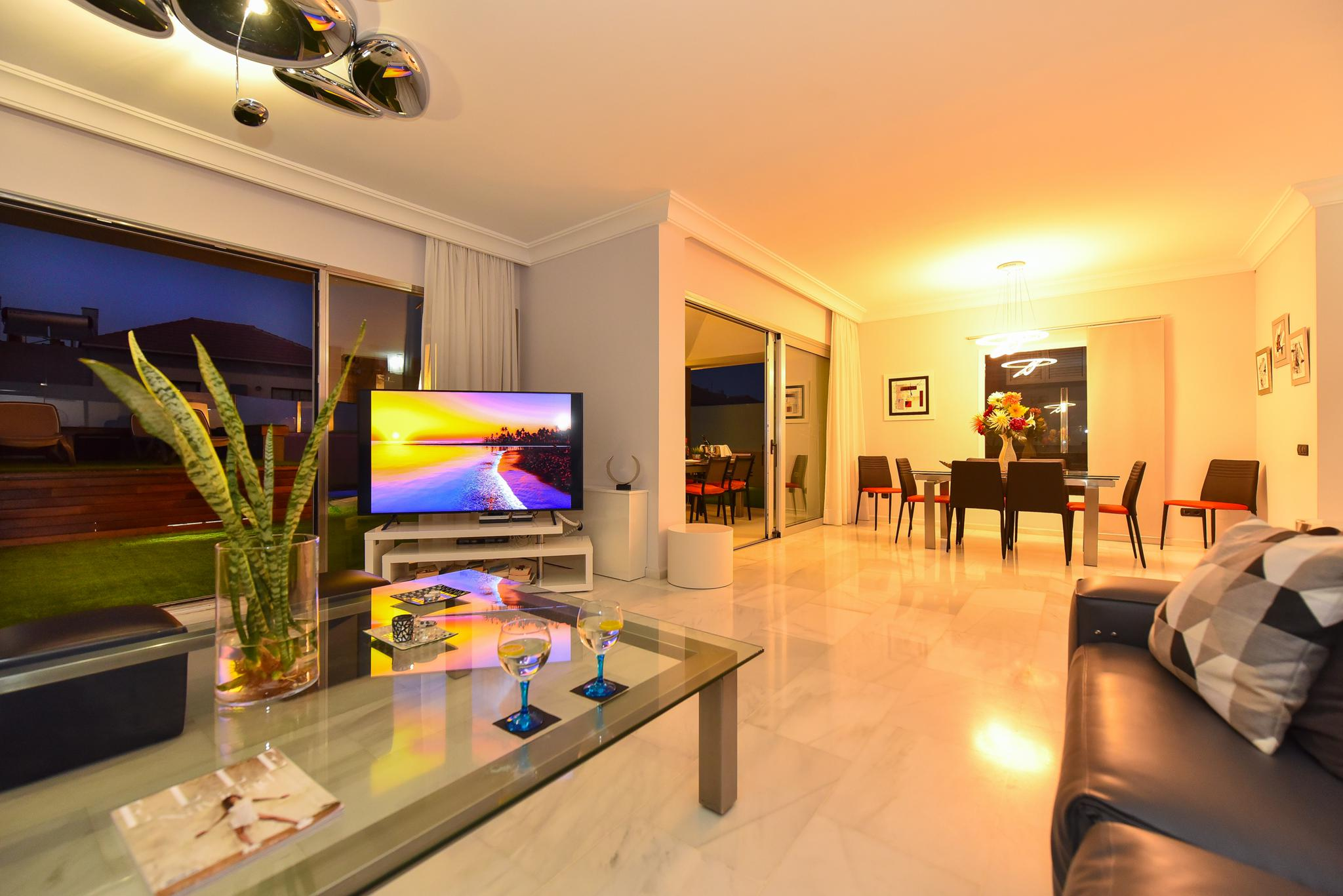 Holiday apartment Meloneras Hills 19 - Holiday Rental (815216), Maspalomas, Gran Canaria, Canary Islands, Spain, picture 17