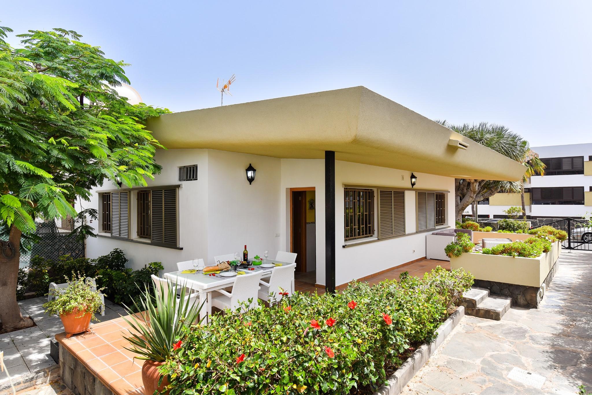 Holiday apartment Beach House San Agustín MCI (2027840), Maspalomas, Gran Canaria, Canary Islands, Spain, picture 14