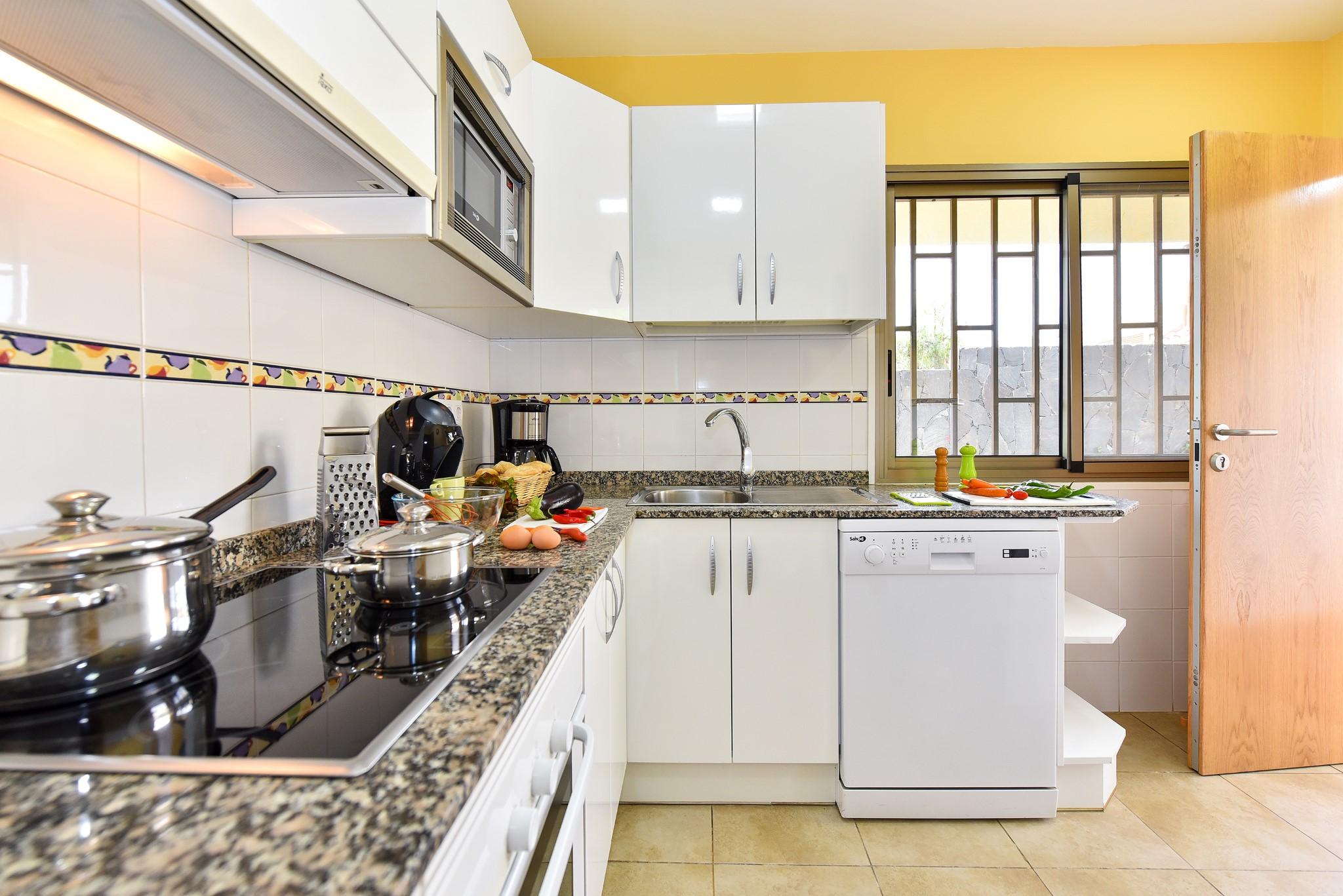 Holiday apartment Beach House San Agustín MCI (2027840), Maspalomas, Gran Canaria, Canary Islands, Spain, picture 15