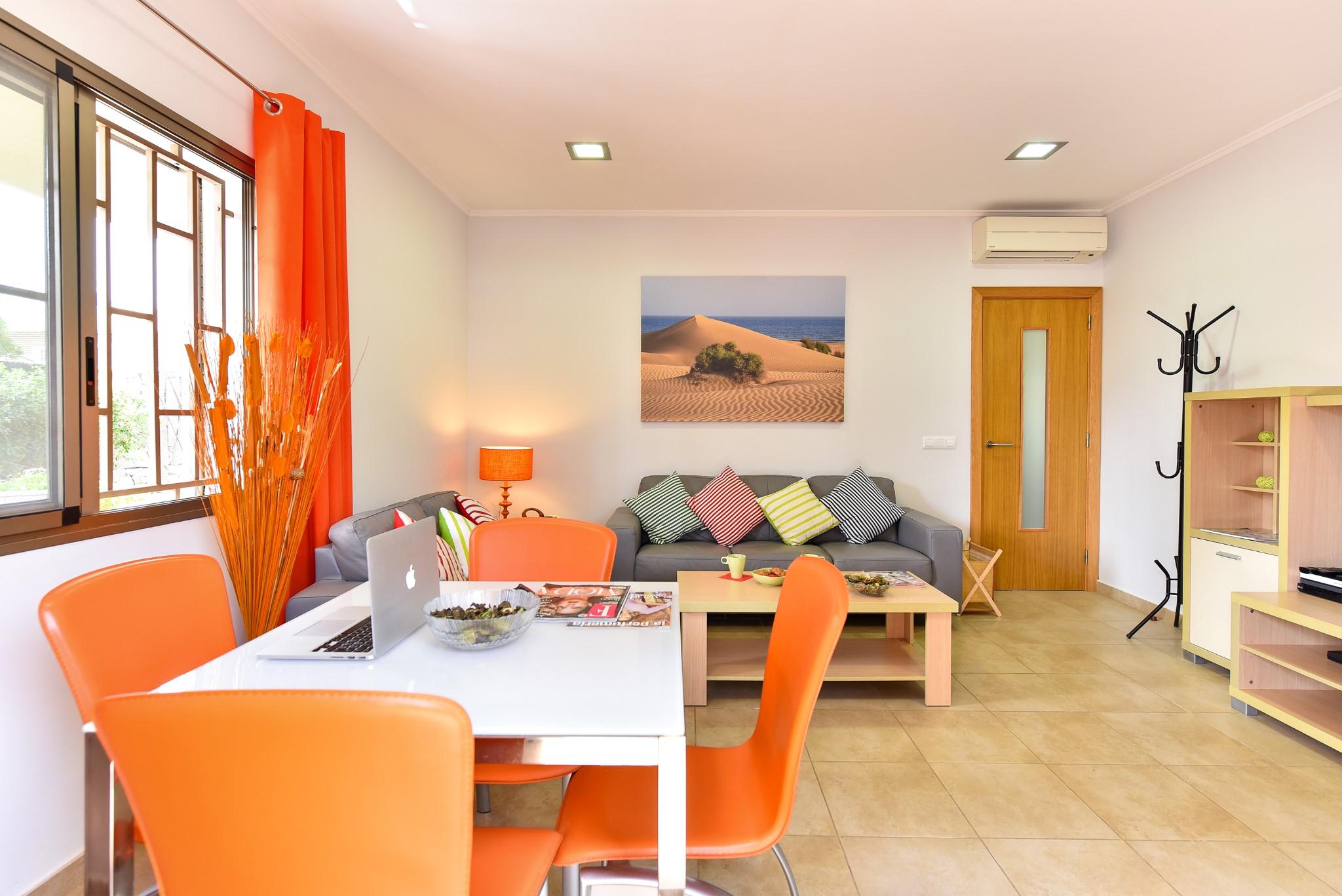 Holiday apartment Beach House San Agustín MCI (2027840), Maspalomas, Gran Canaria, Canary Islands, Spain, picture 17