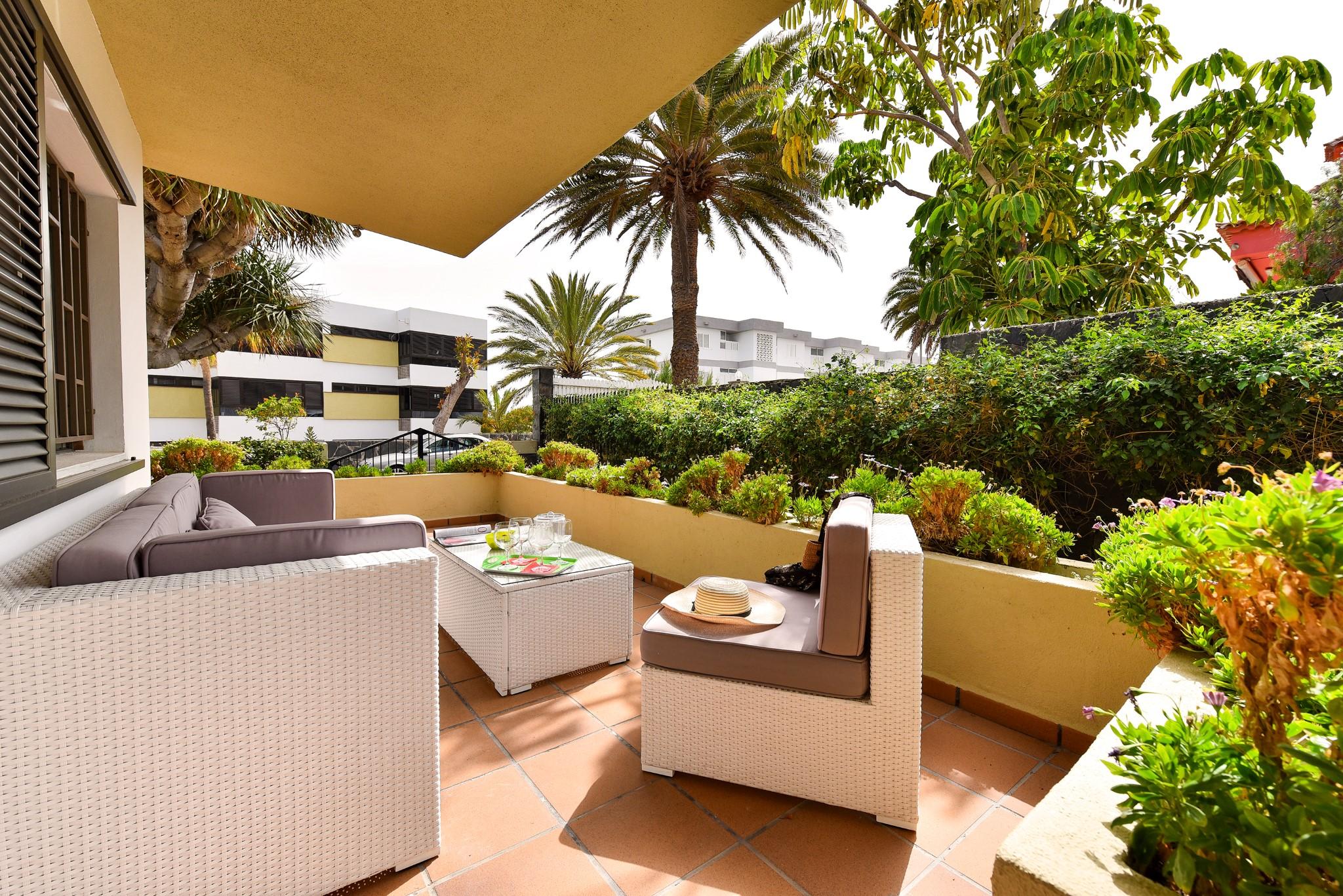 Holiday apartment Beach House San Agustín MCI (2027840), Maspalomas, Gran Canaria, Canary Islands, Spain, picture 20