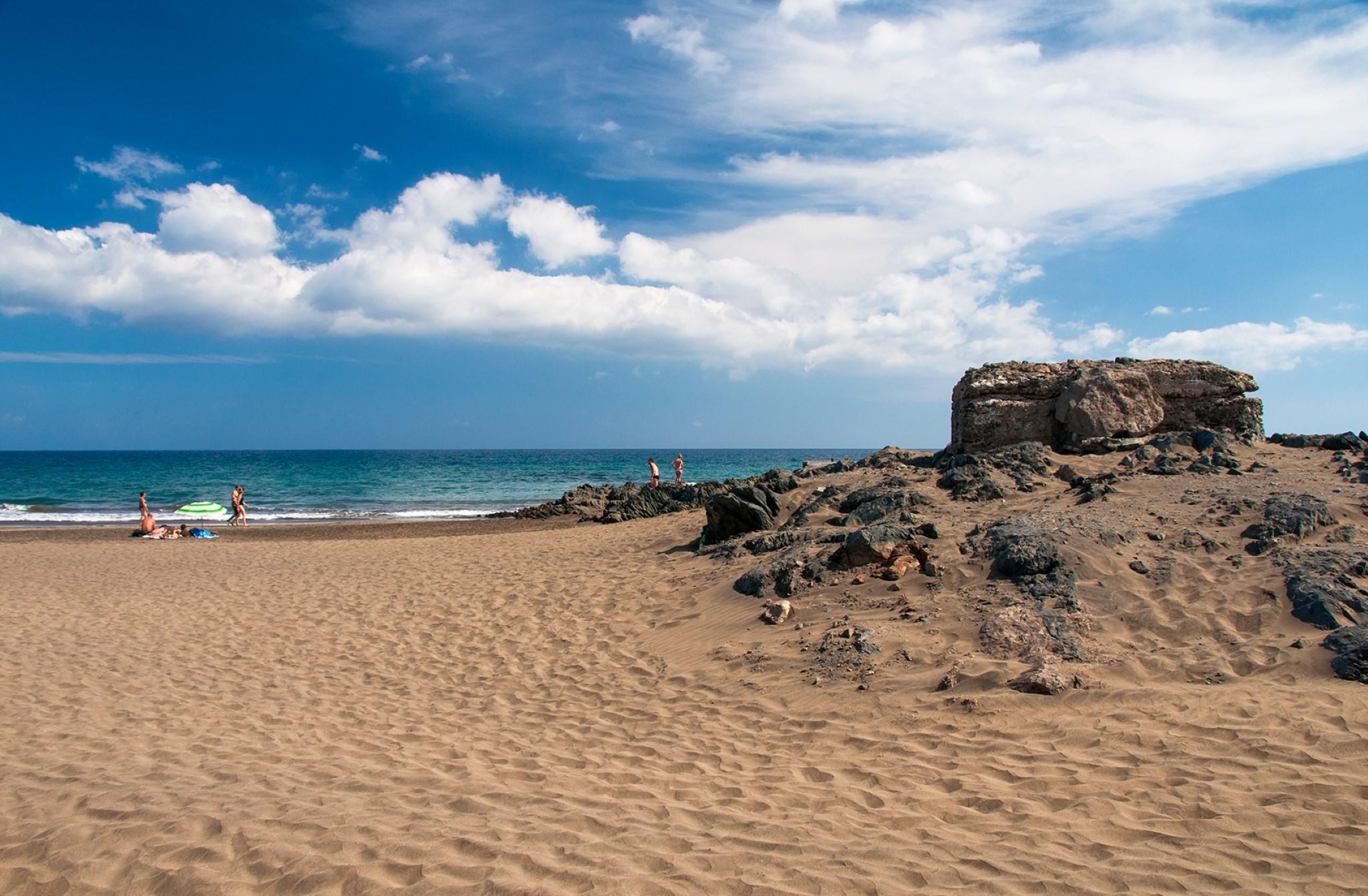 Holiday apartment Beach House San Agustín MCI (2027840), Maspalomas, Gran Canaria, Canary Islands, Spain, picture 23