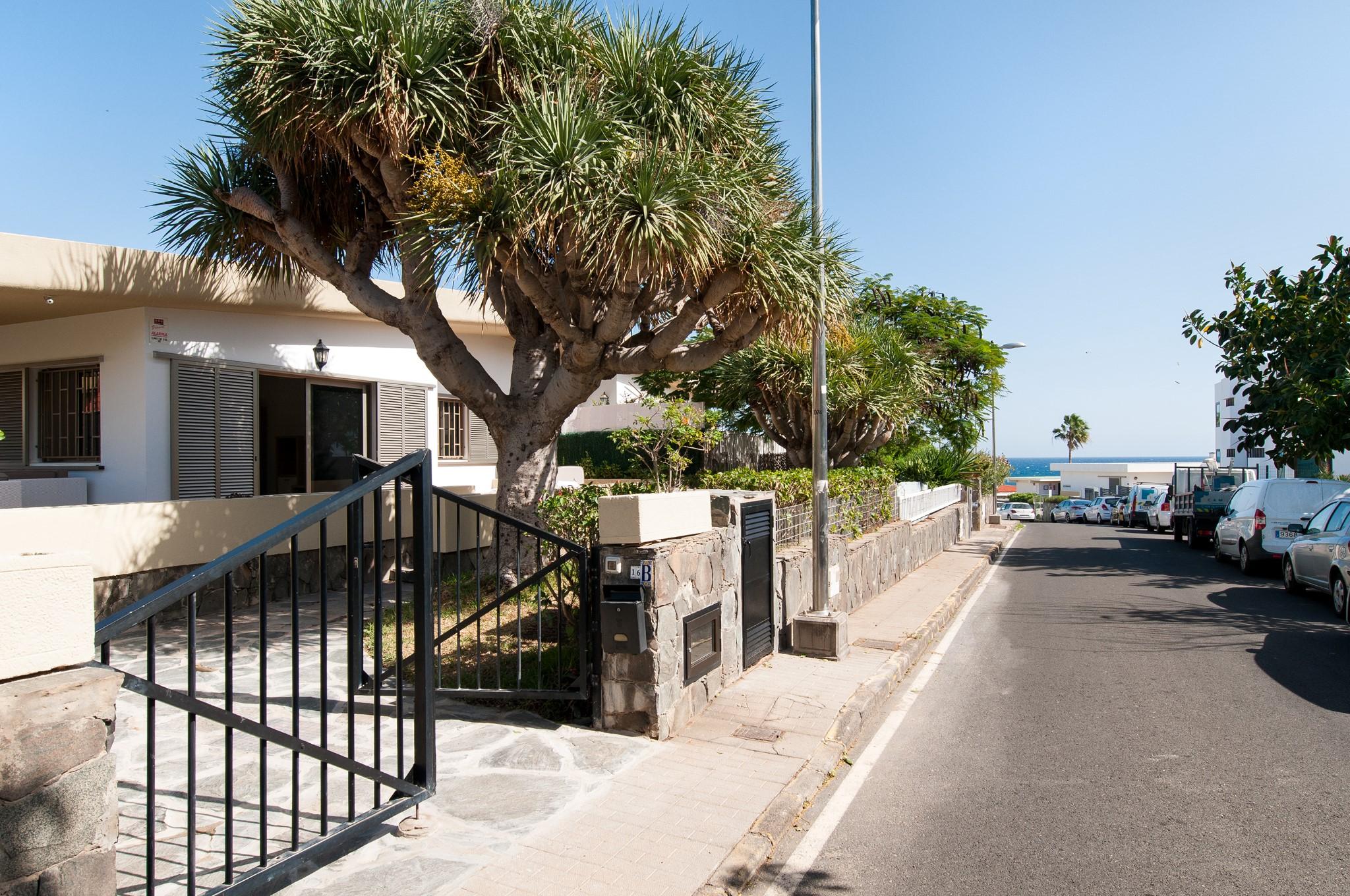Holiday apartment Beach House San Agustín MCI (2027840), Maspalomas, Gran Canaria, Canary Islands, Spain, picture 28