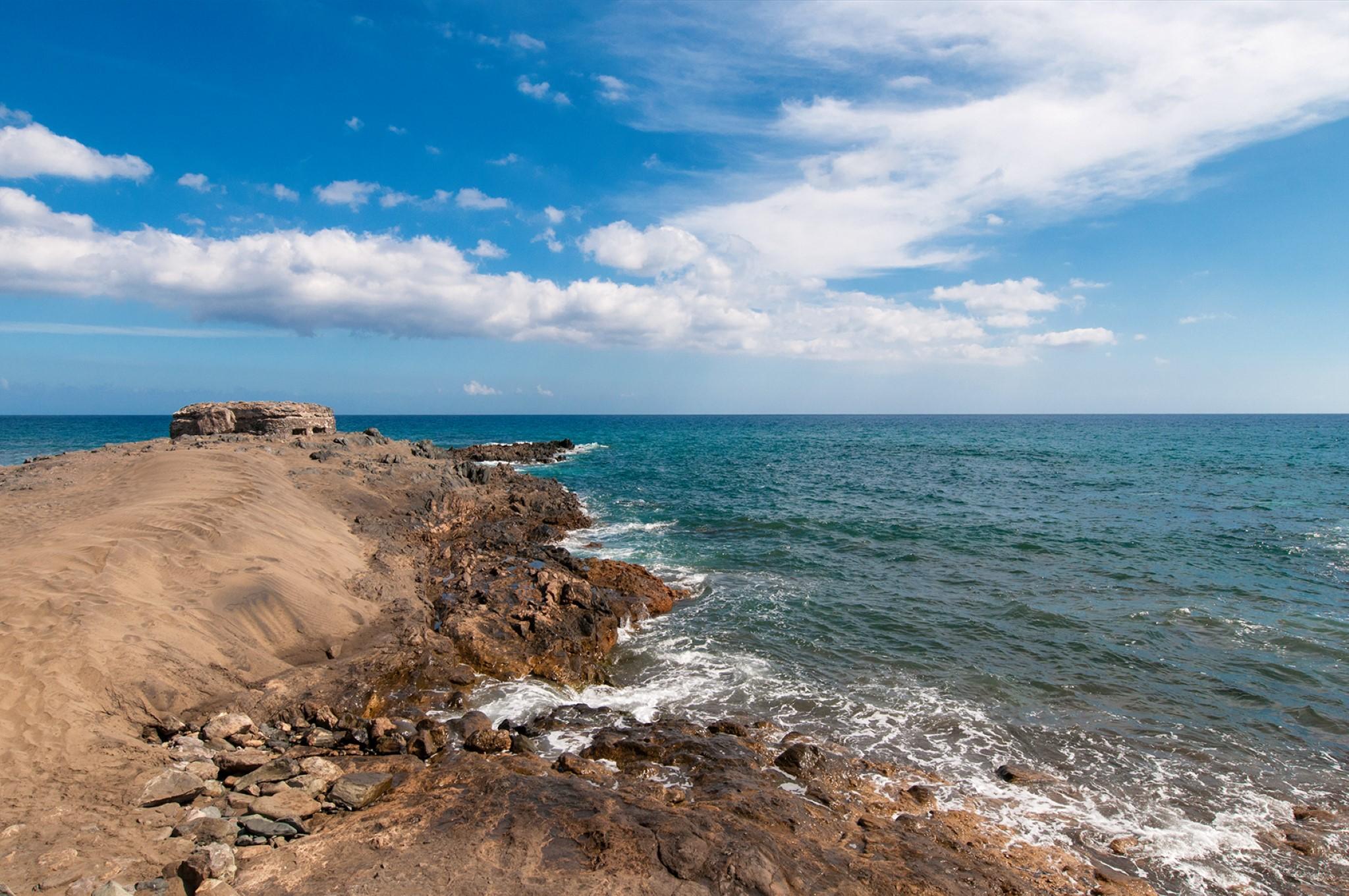 Holiday apartment Beach House San Agustín MCI (2027840), Maspalomas, Gran Canaria, Canary Islands, Spain, picture 29