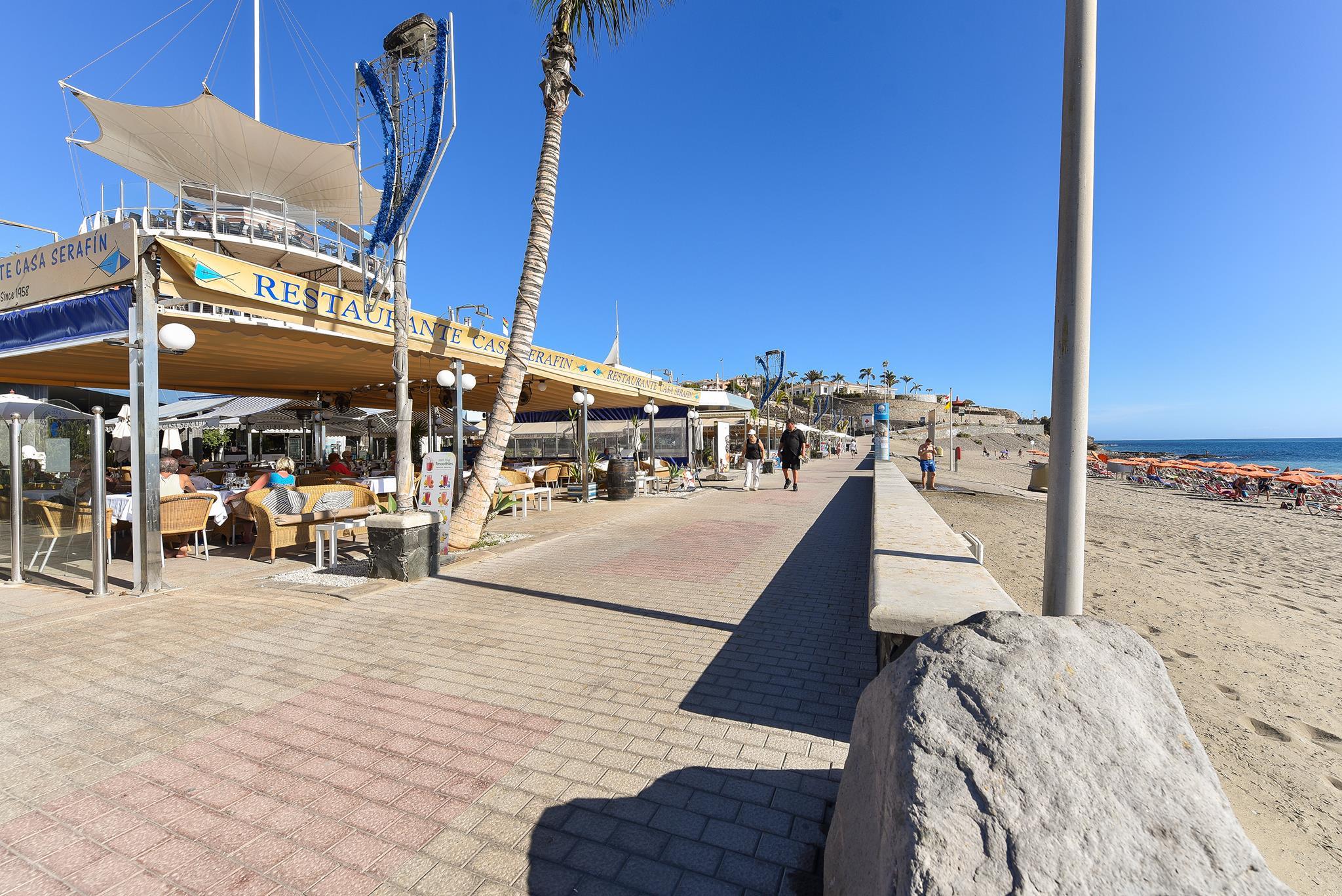 Holiday apartment Beach Apartment Meloneras HH28 (2015202), Maspalomas, Gran Canaria, Canary Islands, Spain, picture 28