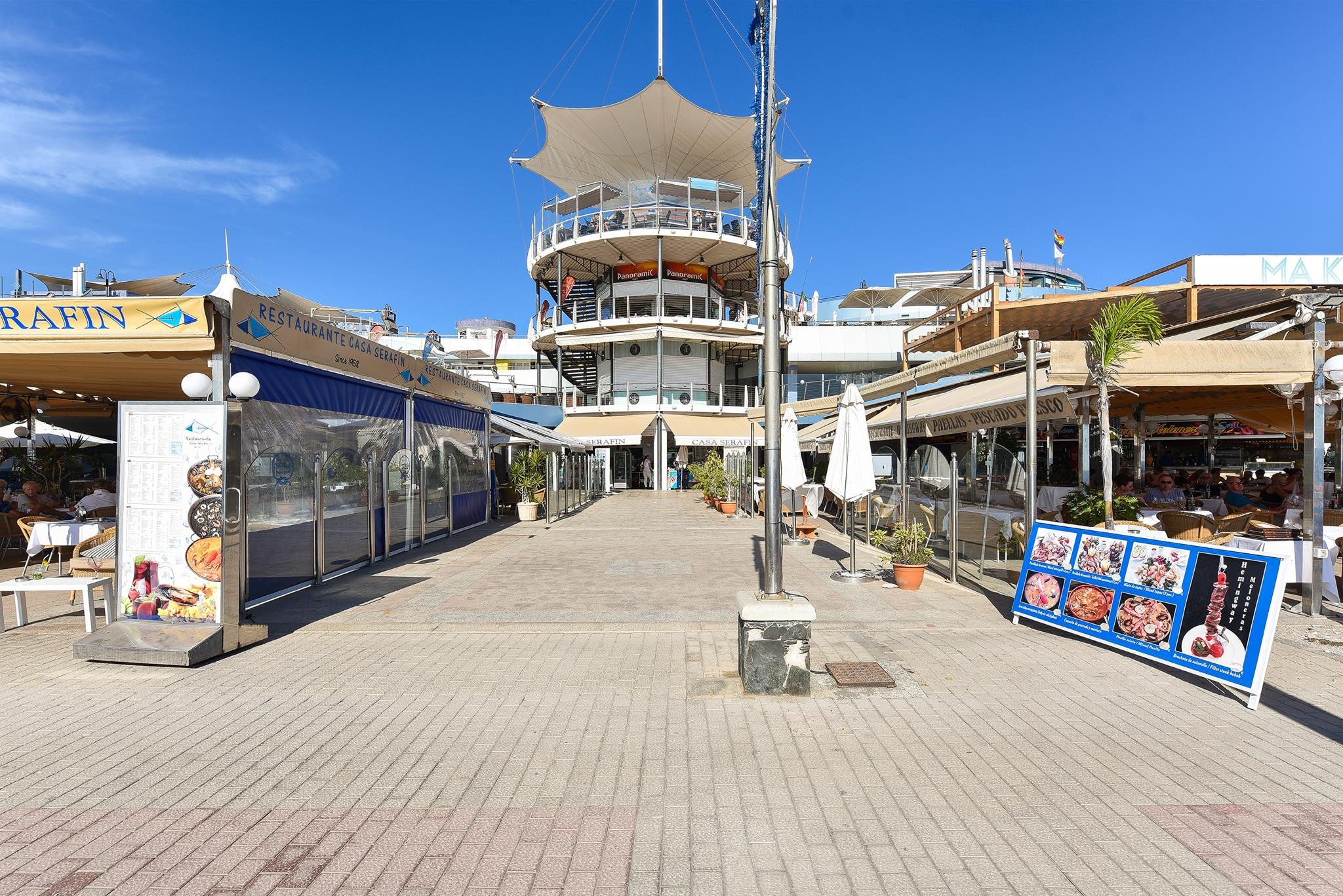 Holiday apartment Beach Apartment Meloneras HH28 (2015202), Maspalomas, Gran Canaria, Canary Islands, Spain, picture 29
