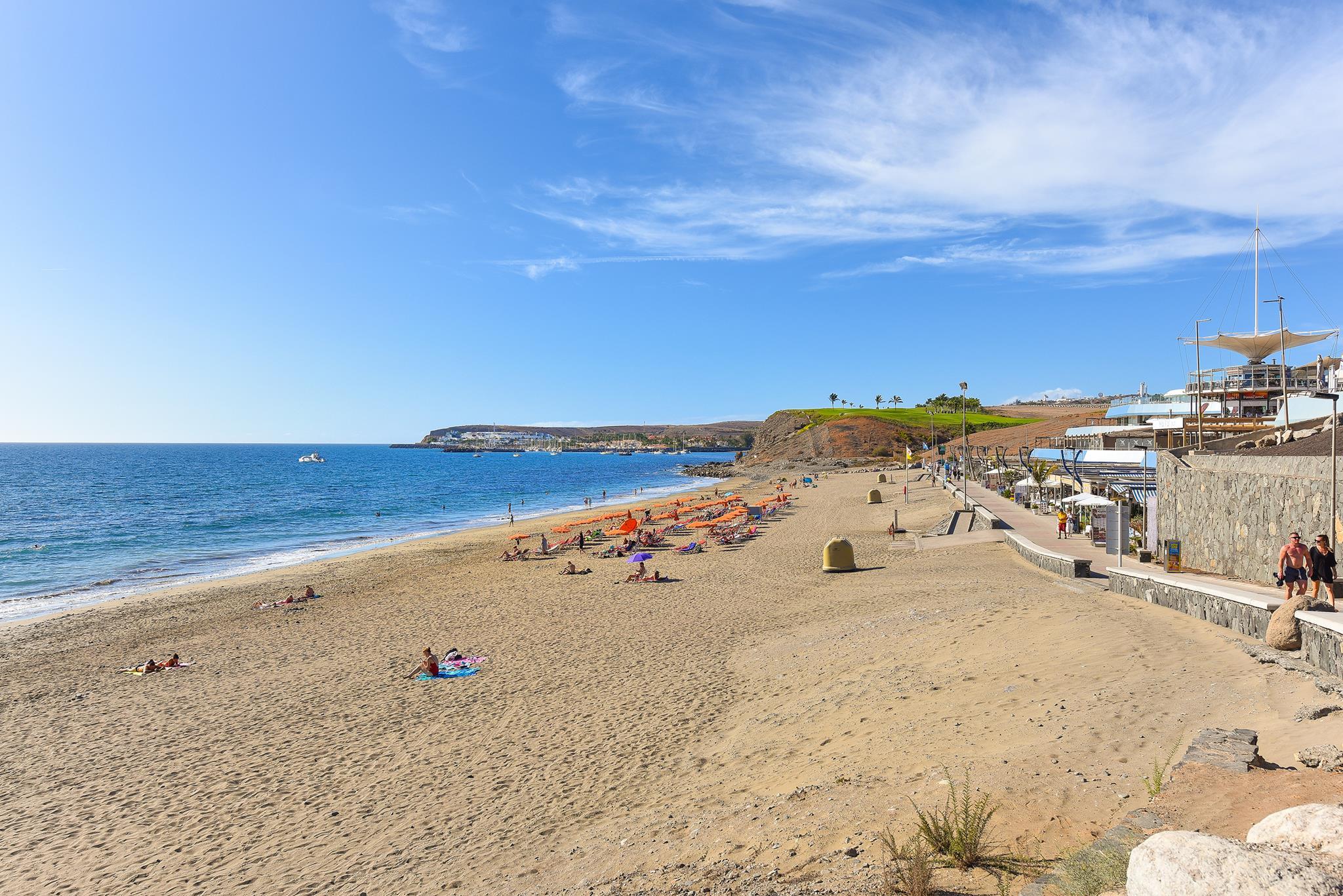 Holiday apartment Beach Apartment Meloneras HH28 (2015202), Maspalomas, Gran Canaria, Canary Islands, Spain, picture 30