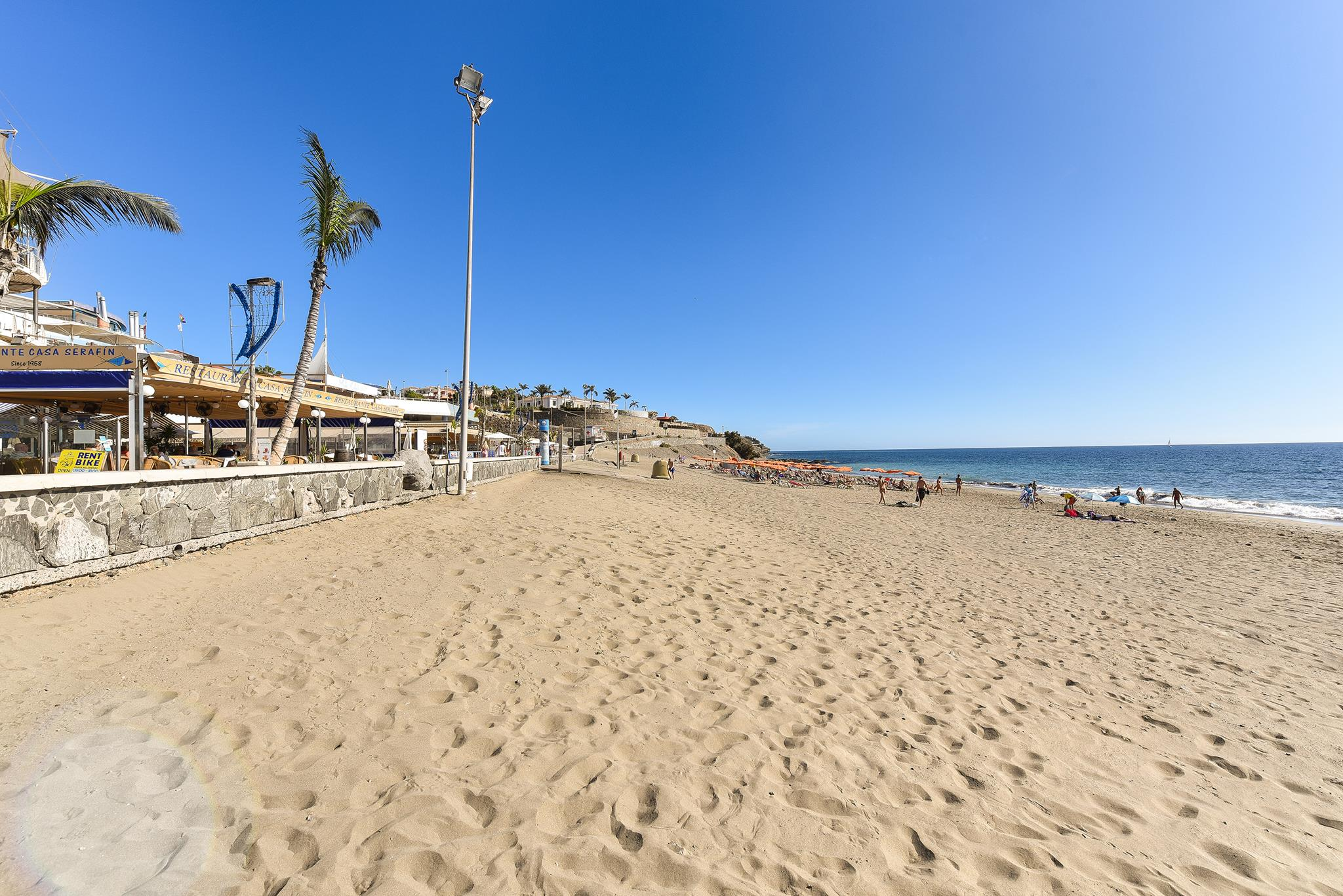 Holiday apartment Beach Apartment Meloneras HH28 (2015202), Maspalomas, Gran Canaria, Canary Islands, Spain, picture 32