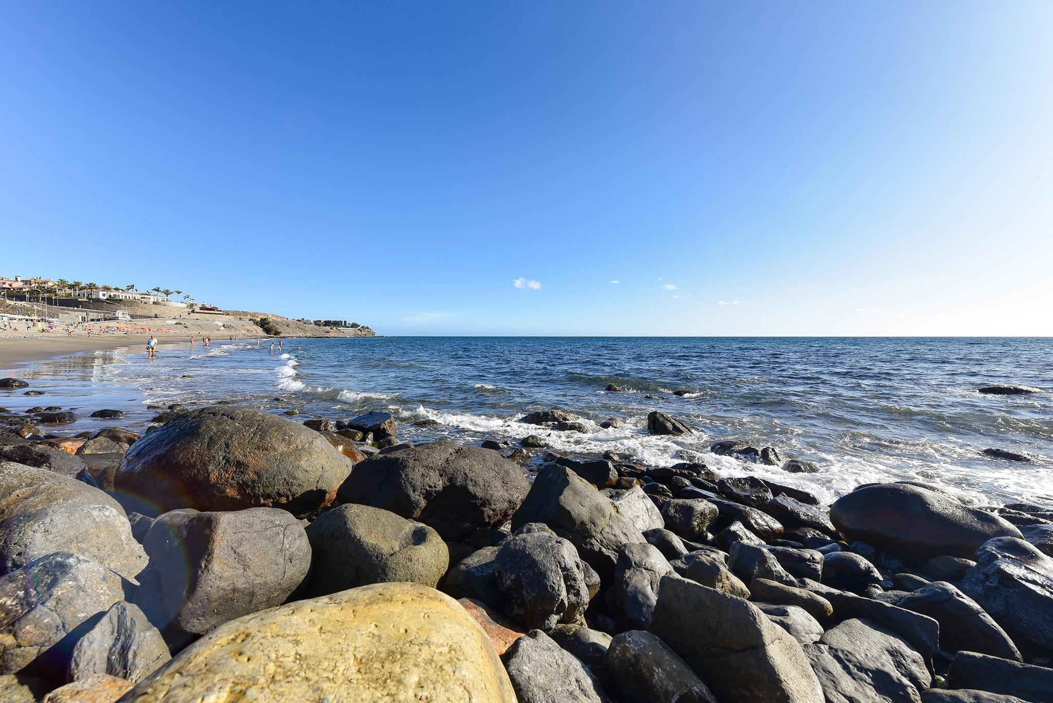 Holiday apartment Beach Apartment Meloneras HH28 (2015202), Maspalomas, Gran Canaria, Canary Islands, Spain, picture 34