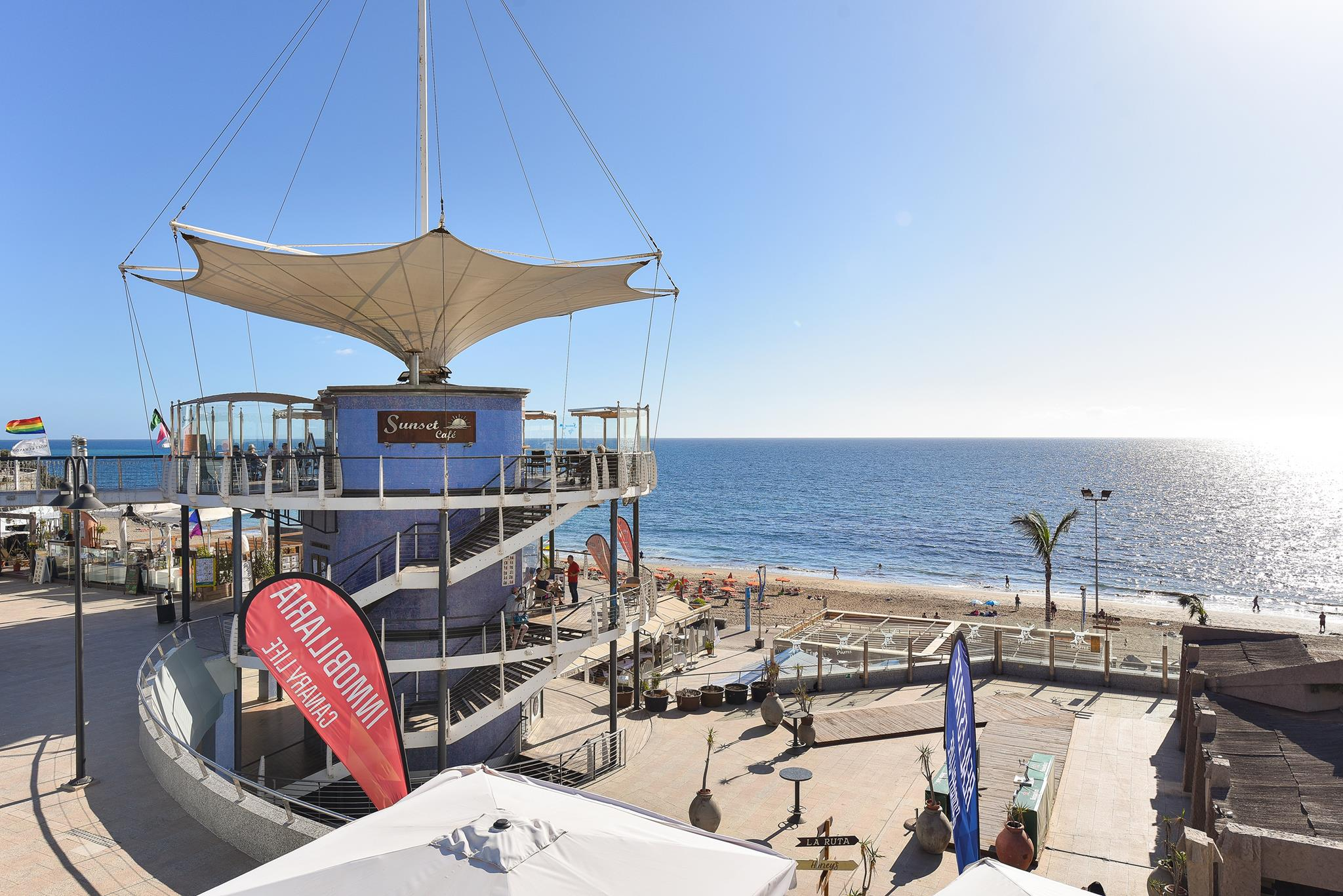 Holiday apartment Beach Apartment Meloneras HH28 (2015202), Maspalomas, Gran Canaria, Canary Islands, Spain, picture 35