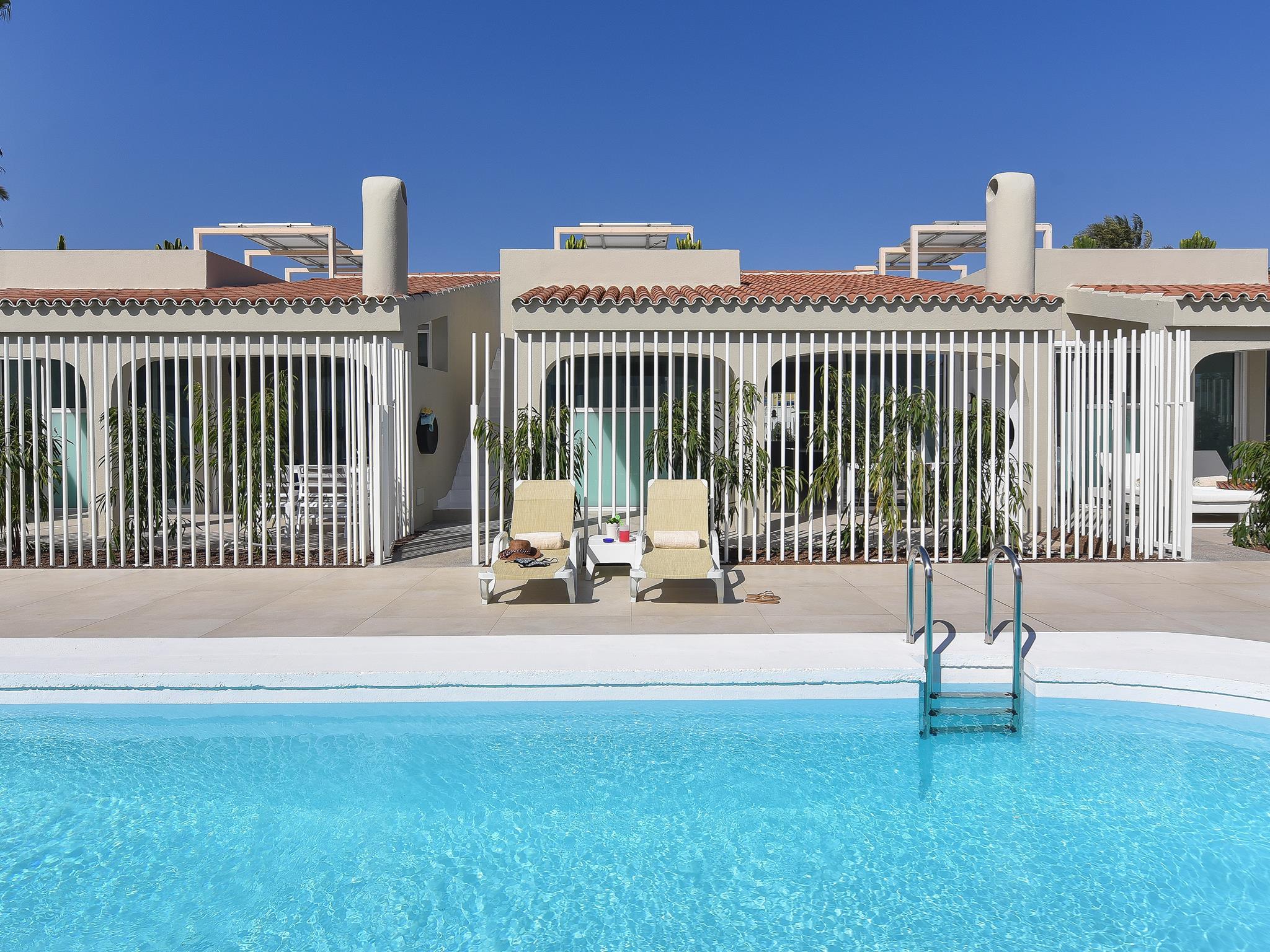 New VelSuites Playa del Ingles I Bungalow in Spanien