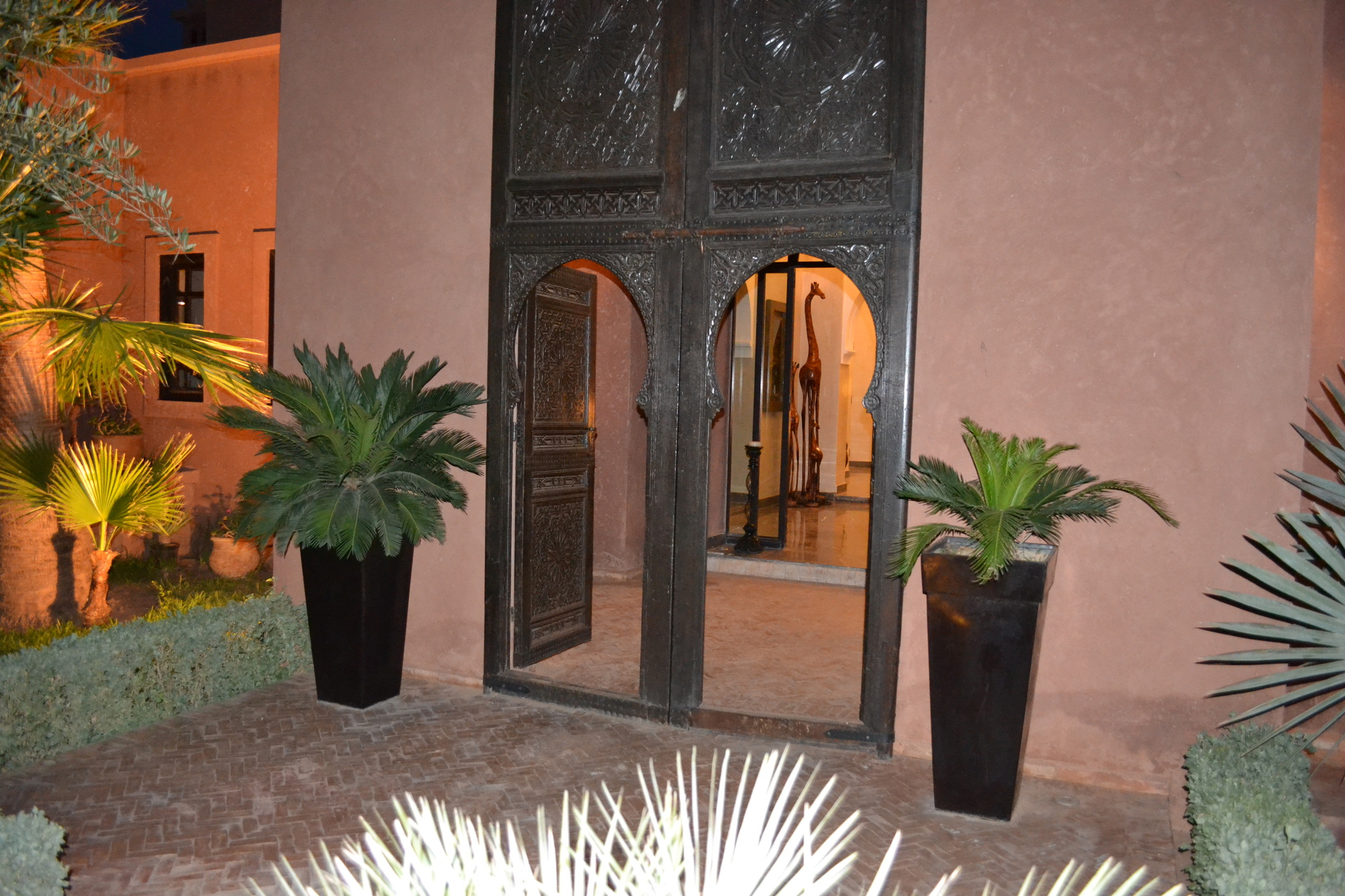 VILLA JADE - PISCINE, HAMMAM, PETIT-DEJEUNER INCLUS A MARRAKECH photo 20305224