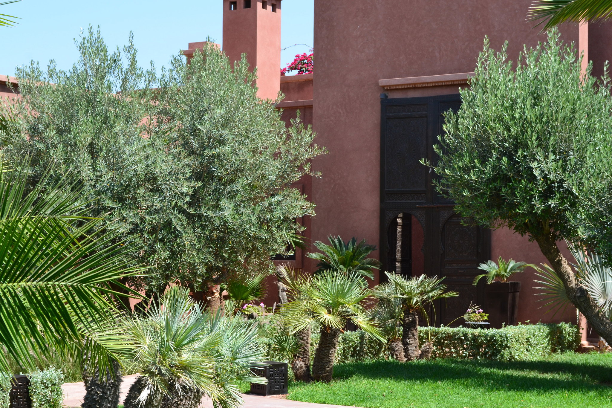 VILLA JADE - PISCINE, HAMMAM, PETIT-DEJEUNER INCLUS A MARRAKECH photo 20305222