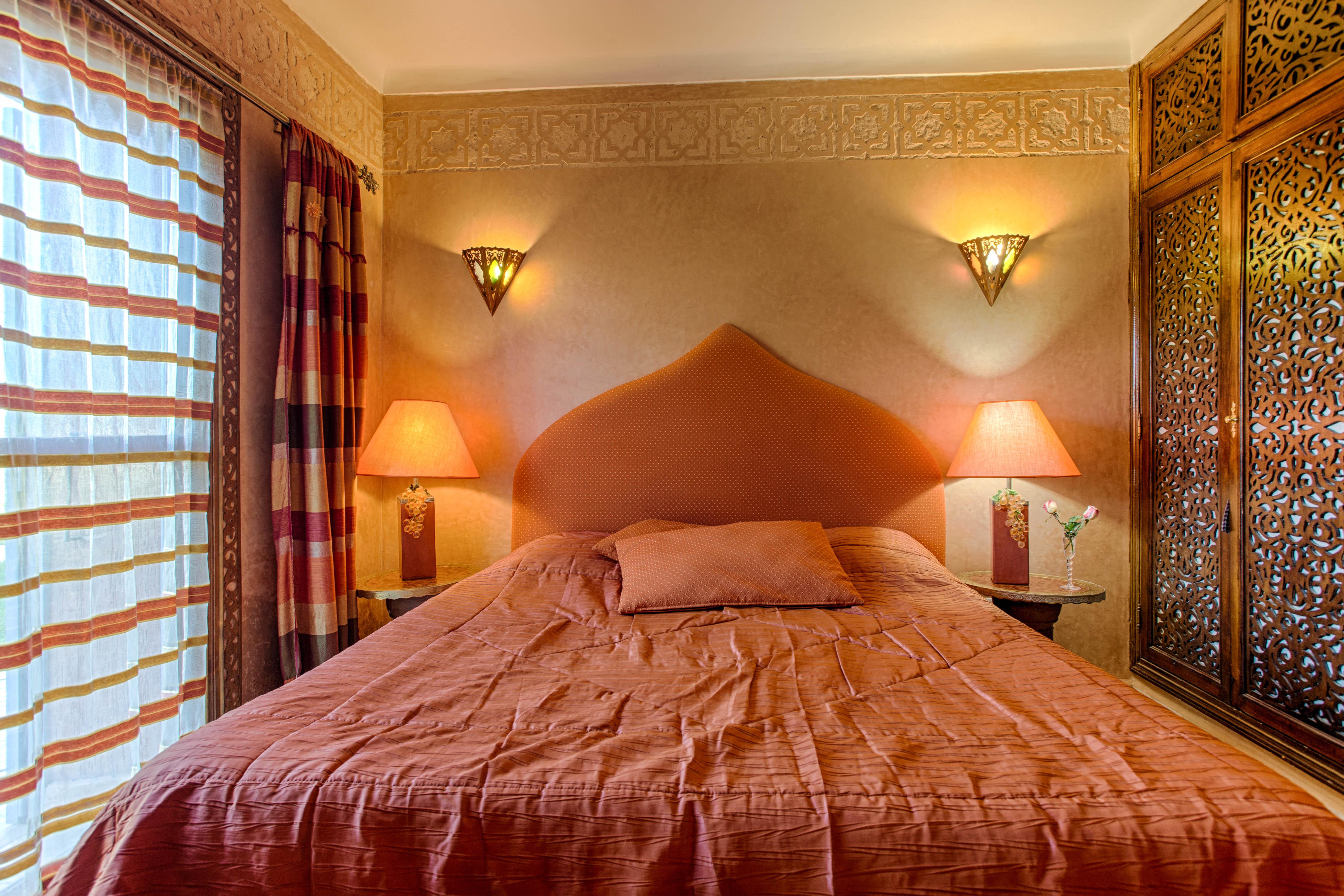 Apartment VILLA LES OLIVIERS - SPLENDIDE VILLA AVEC PISCINE A MARRAKECH photo 20305082