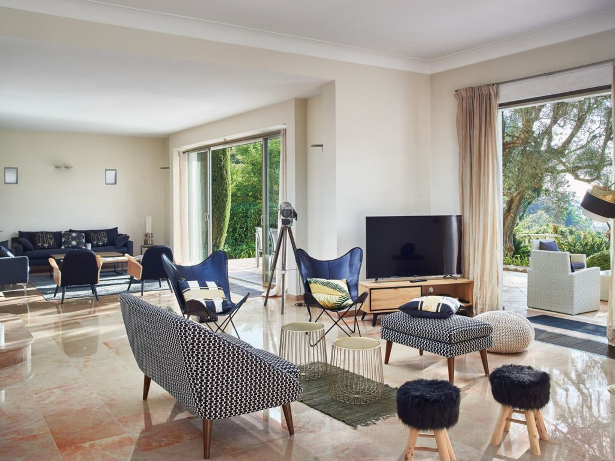 Apartment VILLA CALIFORNIE - QUARTIER CALIFORNIE A CANNES AVEC PISCINE photo 20454293