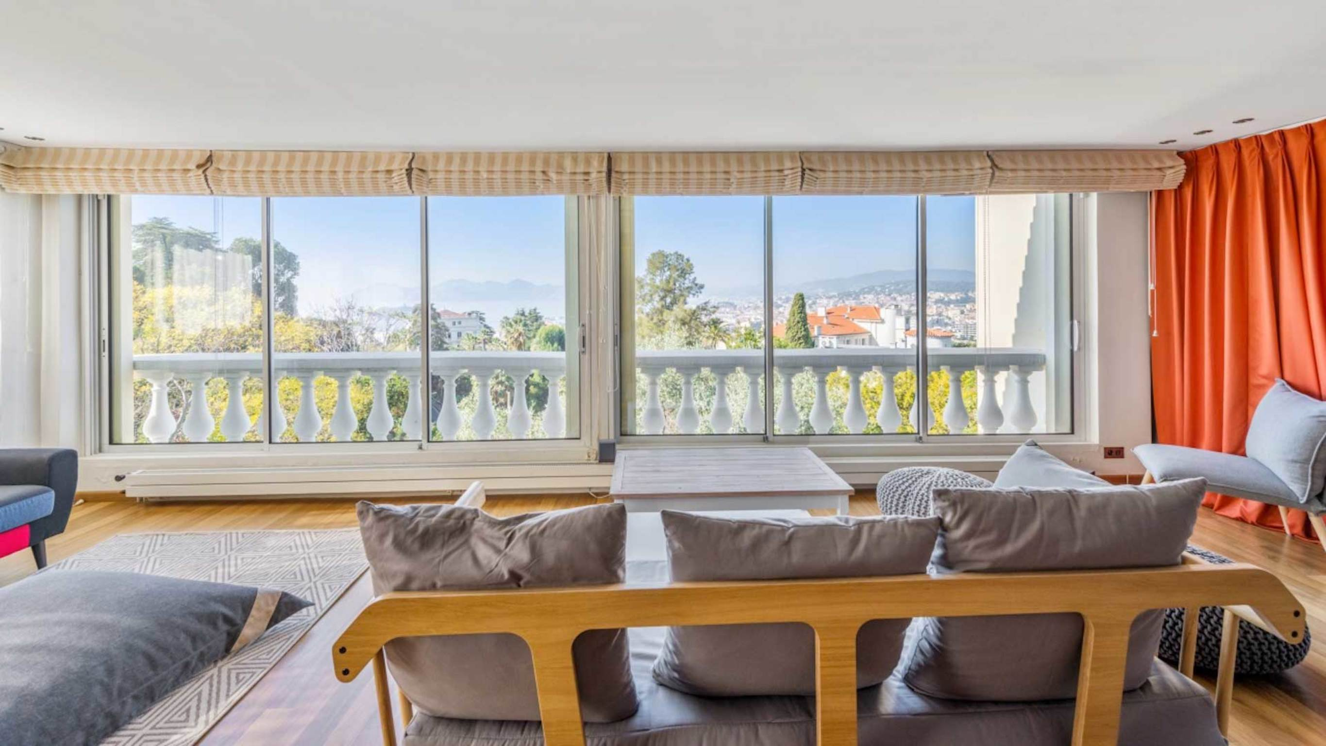 Apartment VILLA CALIFORNIE - QUARTIER CALIFORNIE A CANNES AVEC PISCINE photo 20454307