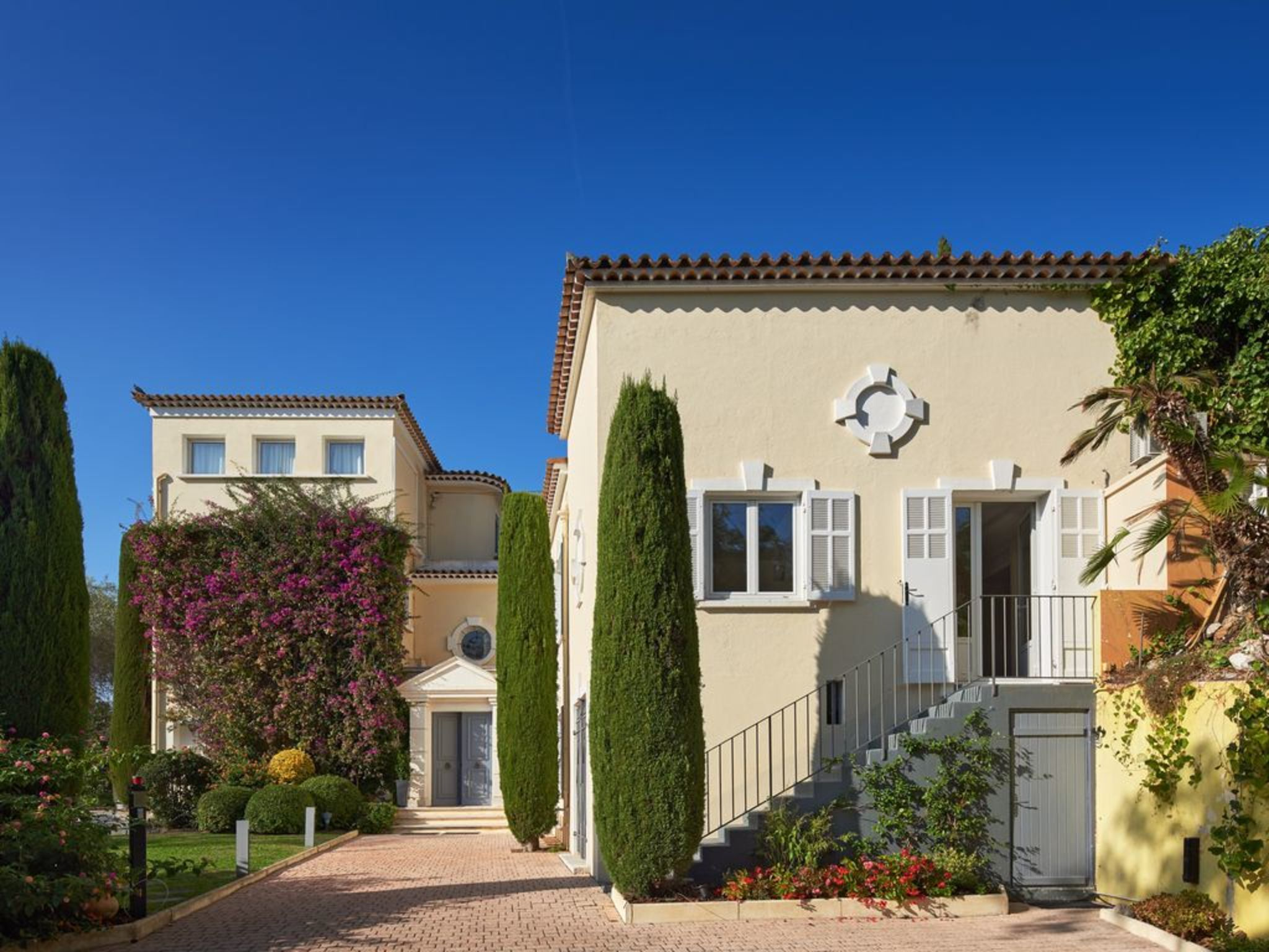 VILLA CALIFORNIE - QUARTIER CALIFORNIE A CANNES AVEC PISCINE photo 20454279