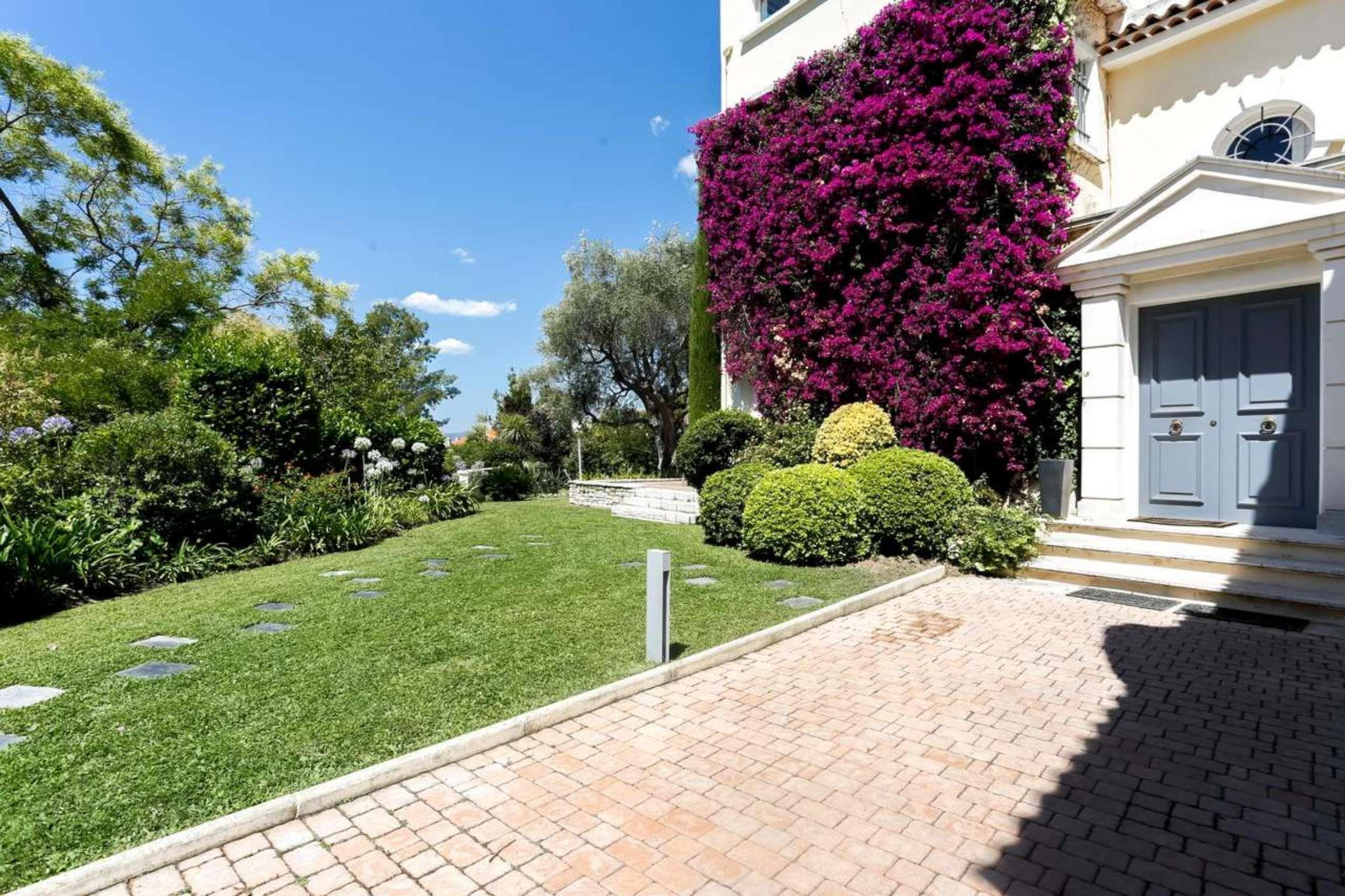 VILLA CALIFORNIE - QUARTIER CALIFORNIE A CANNES AVEC PISCINE photo 20454281