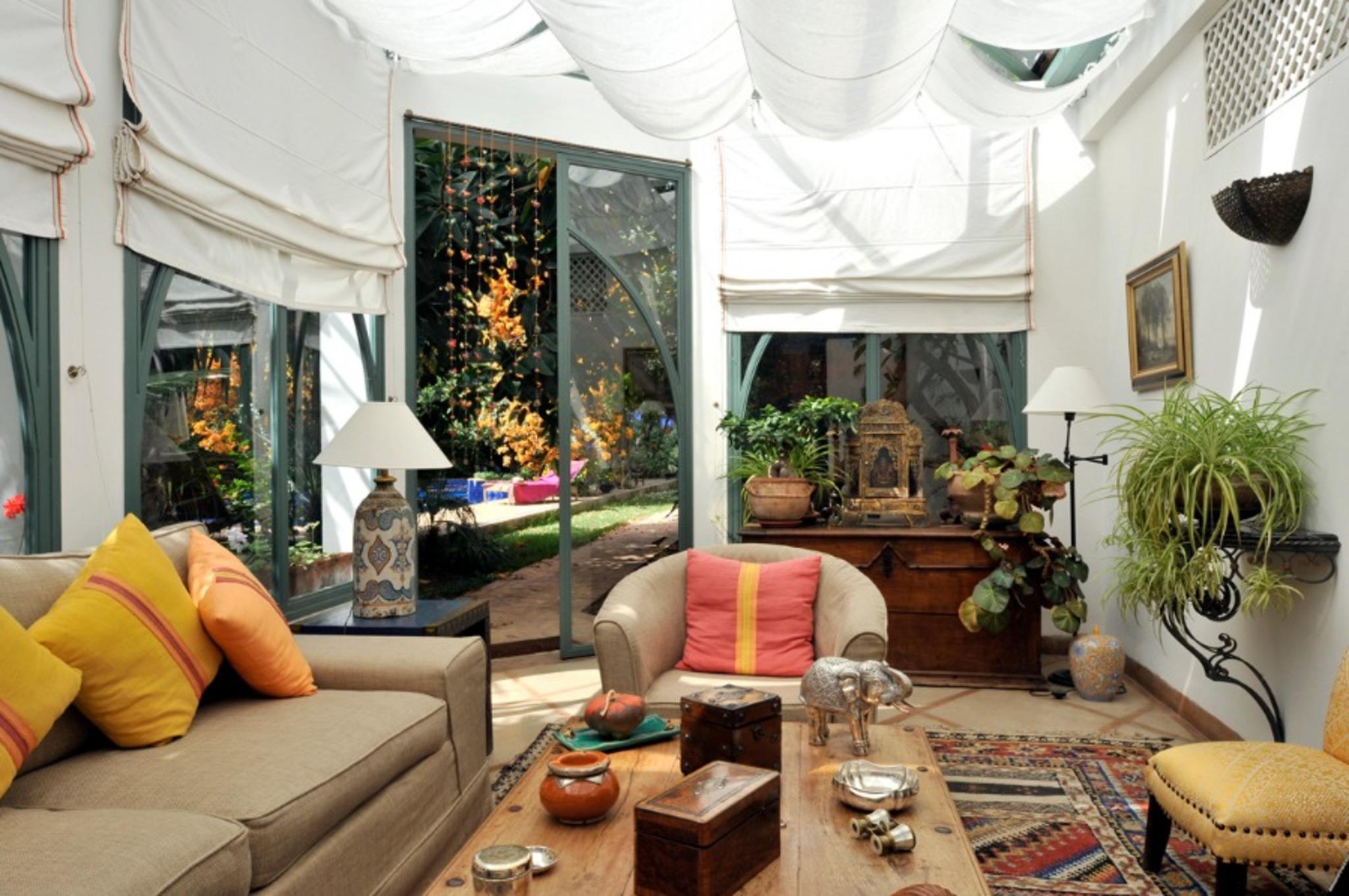 Apartment VILLA SABAH - VERITABLE HAVRE DE PAIX photo 20454321