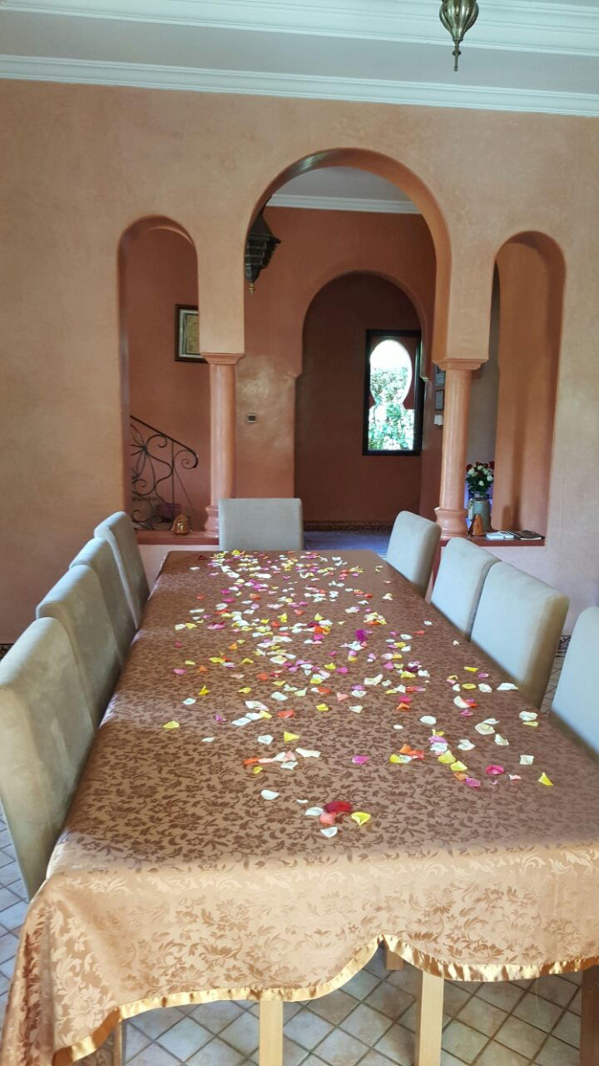 Apartment VILLA ALAAMA - POUR LES AMOUREUX DU GOLF photo 20315914