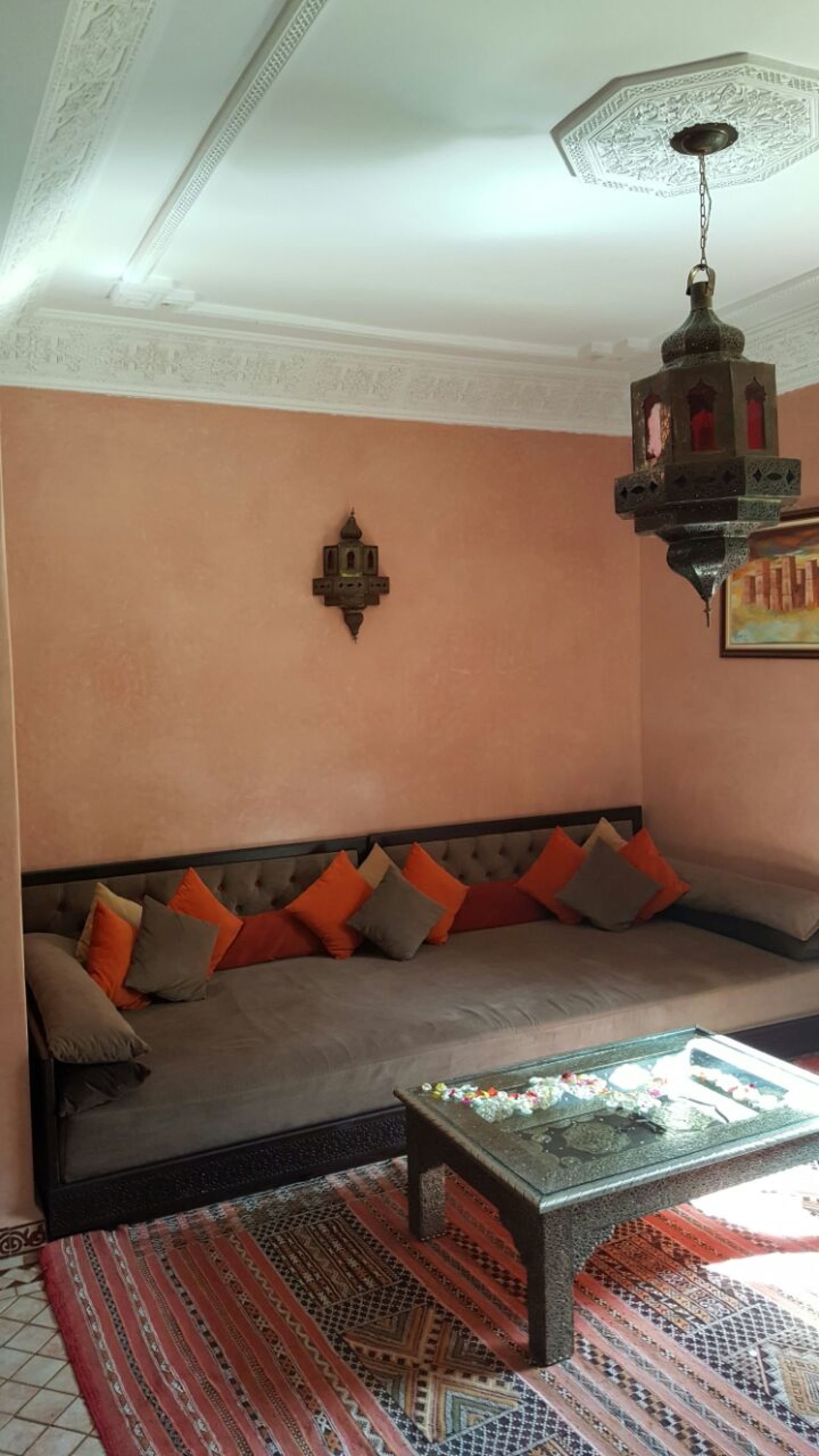 Apartment VILLA ALAAMA - POUR LES AMOUREUX DU GOLF photo 20257084