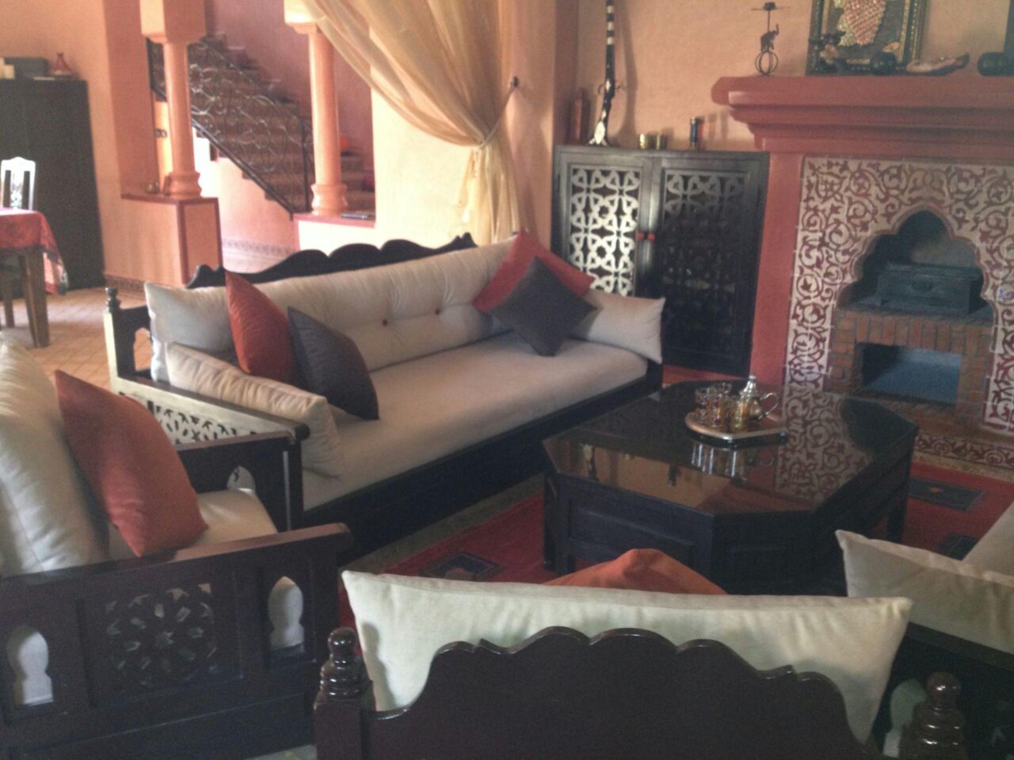 Apartment VILLA ALAAMA - POUR LES AMOUREUX DU GOLF photo 20315918