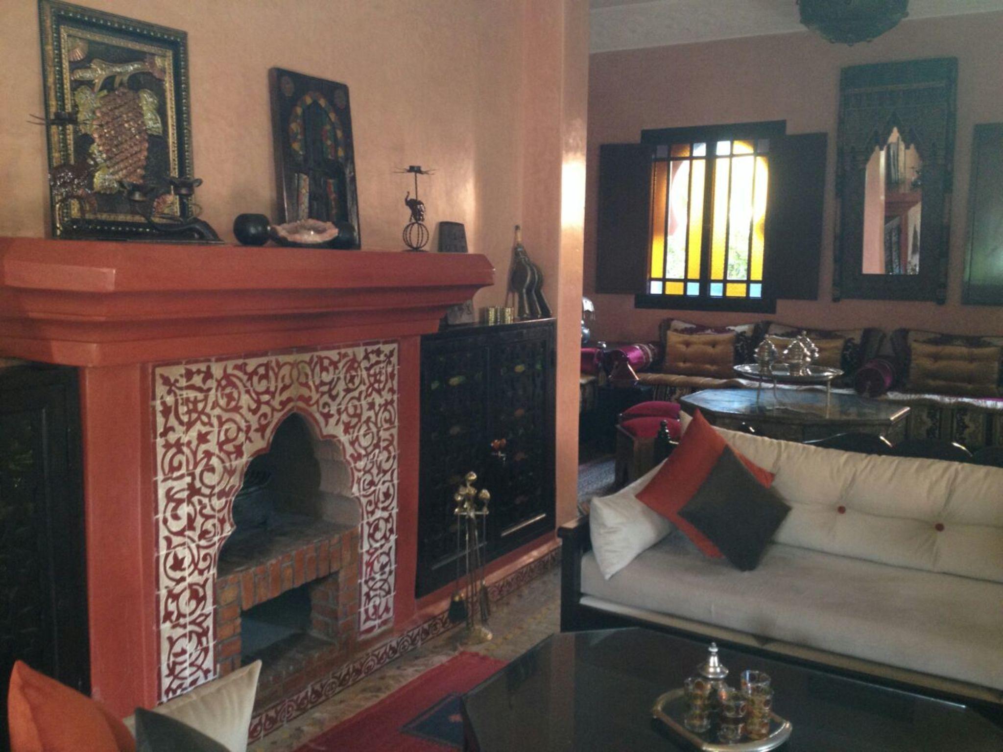 Apartment VILLA ALAAMA - POUR LES AMOUREUX DU GOLF photo 16235460
