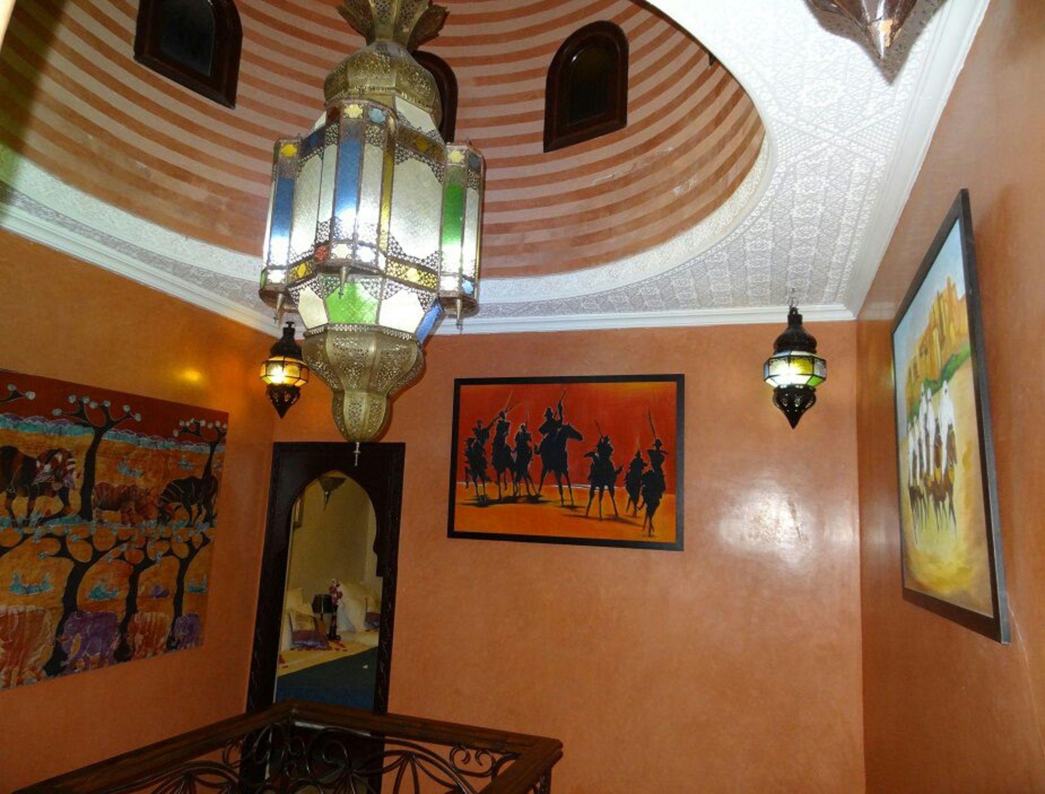 Apartment VILLA ALAAMA - POUR LES AMOUREUX DU GOLF photo 20315920