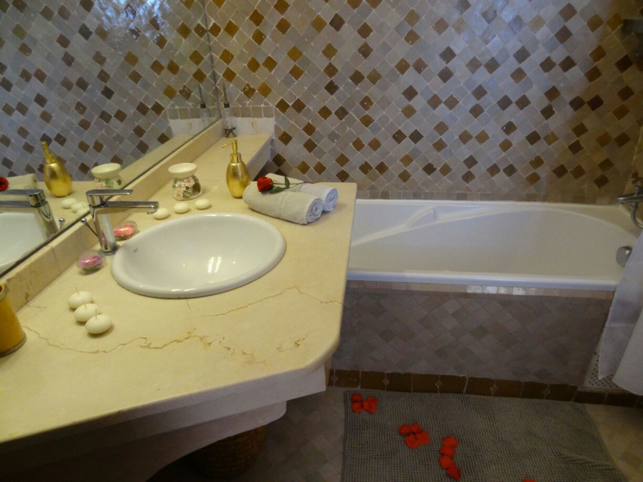 Apartment VILLA ALAAMA - POUR LES AMOUREUX DU GOLF photo 20454343