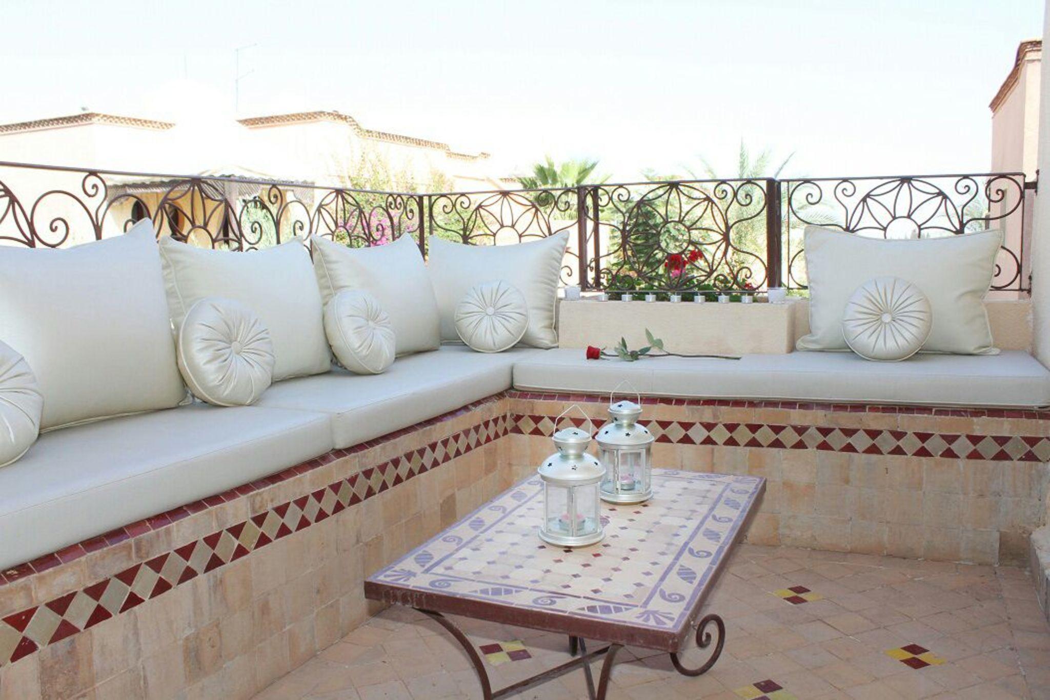 Apartment VILLA ALAAMA - POUR LES AMOUREUX DU GOLF photo 16795684